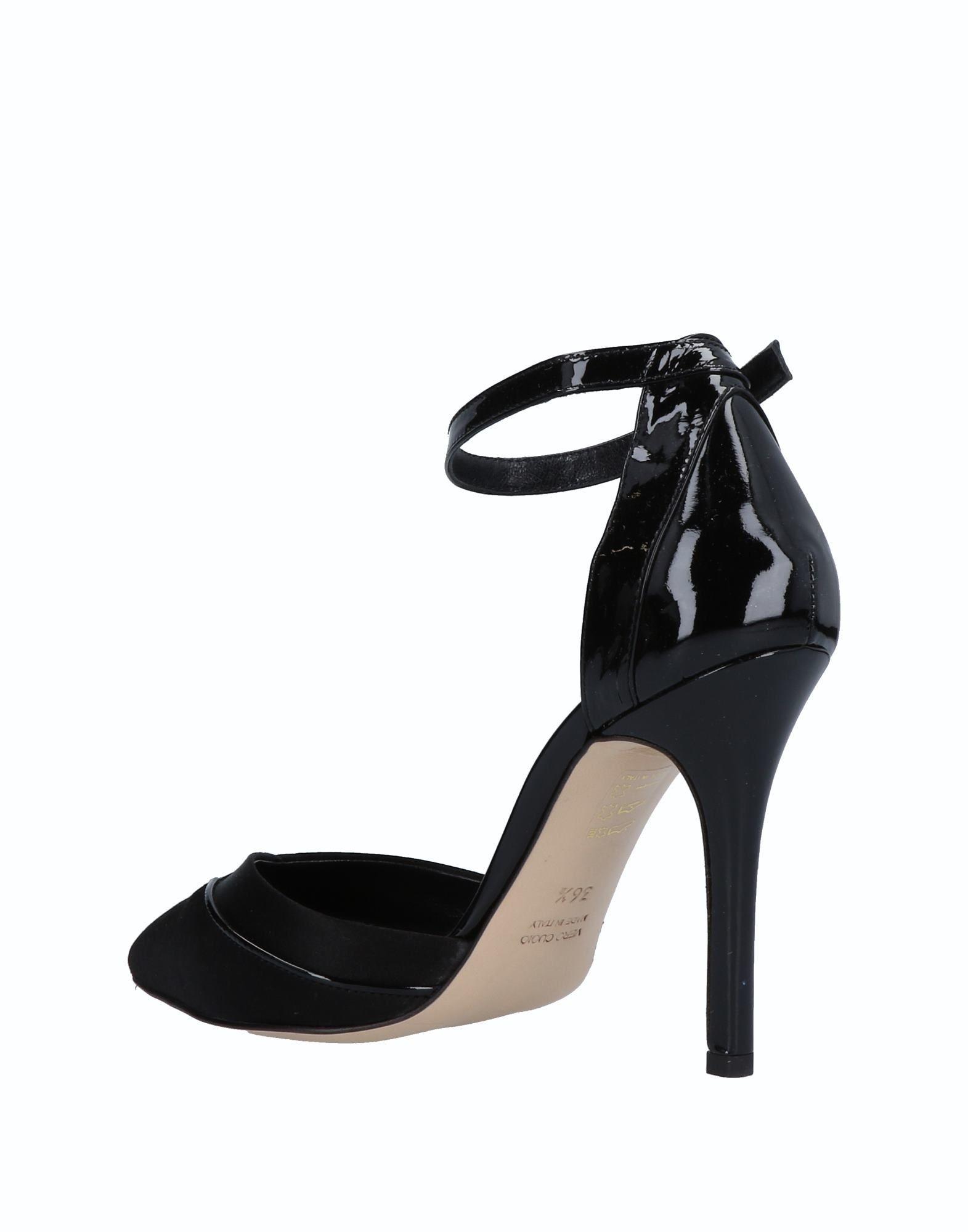 Gaia 11506307BA D'este Pumps Damen  11506307BA Gaia Gute Qualität beliebte Schuhe 42ca3f