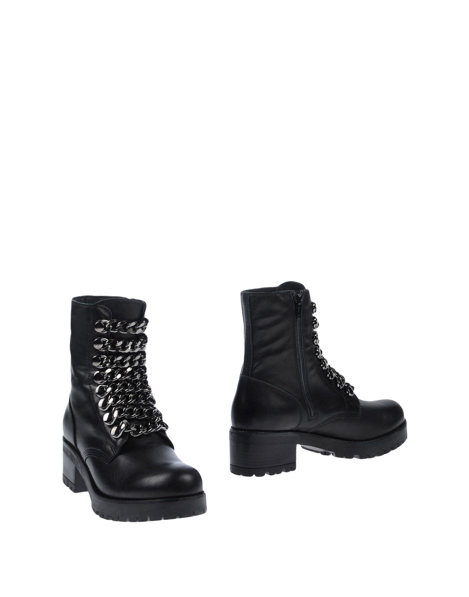 Le Dangerouge Le Ankle Boot - Women Le Dangerouge Dangerouge Ankle Boots online on  Australia - 11506328KK 1577ef