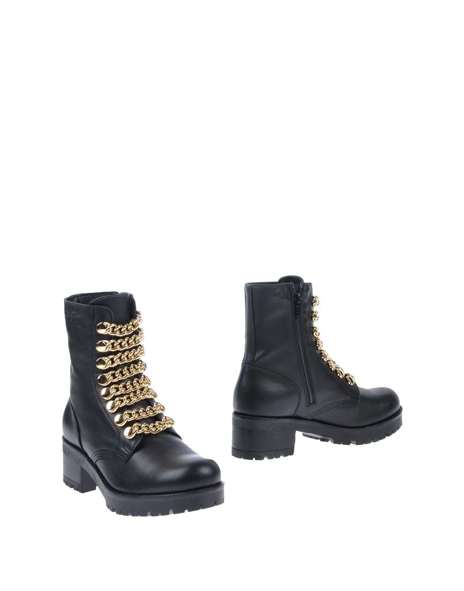Le Dangerouge  Stiefelette Damen  Dangerouge 11506331PS Neue Schuhe 4179df