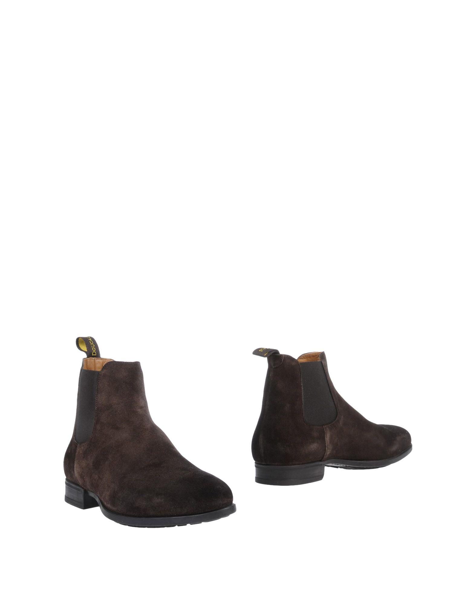 Doucal's Stiefelette Herren  11506335KM Gute Qualität beliebte Schuhe