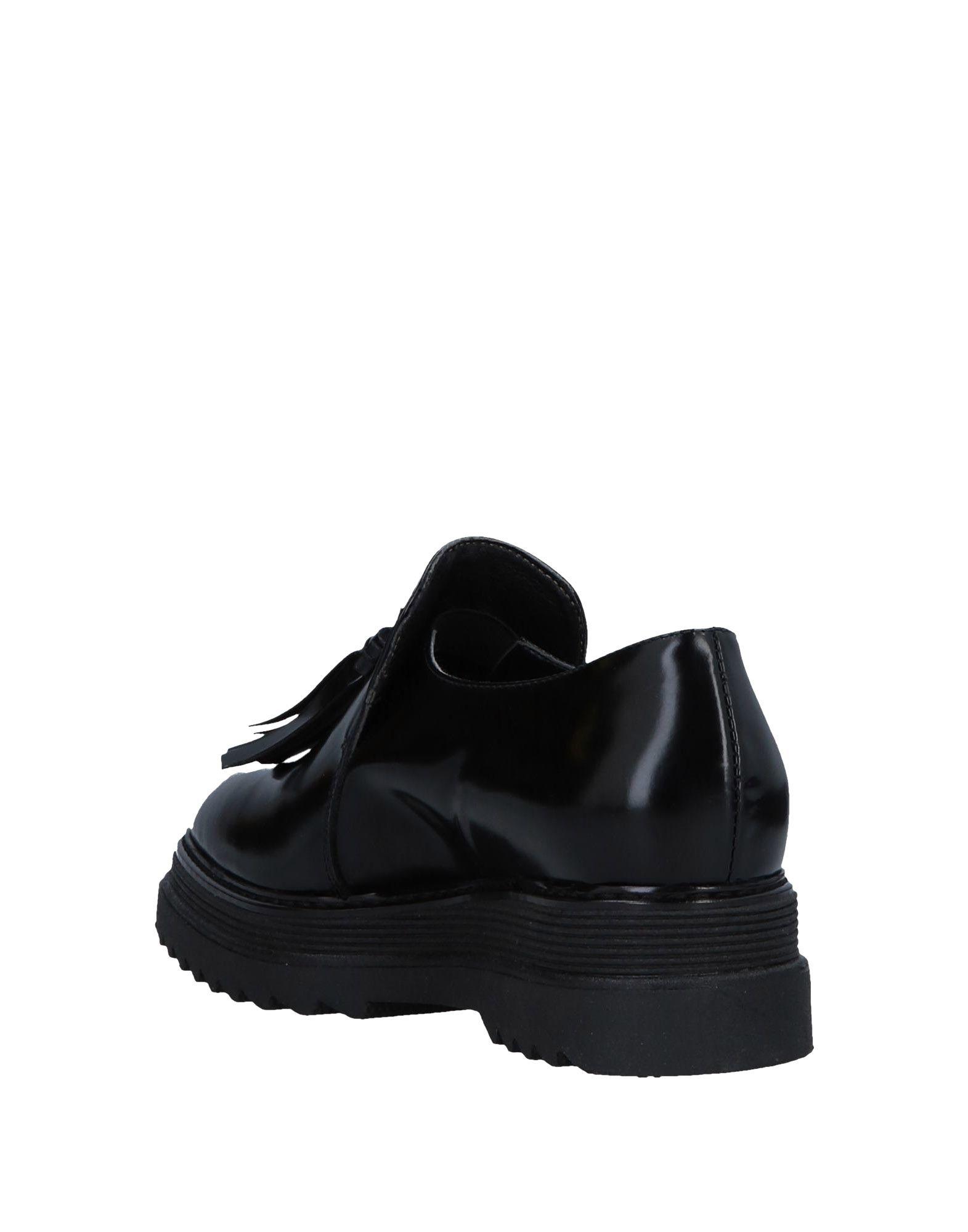 Stilvolle billige Schuhe Loretta By Loretta Loretta Loretta Schnürschuhe Damen  11506336FK 0b3d4a