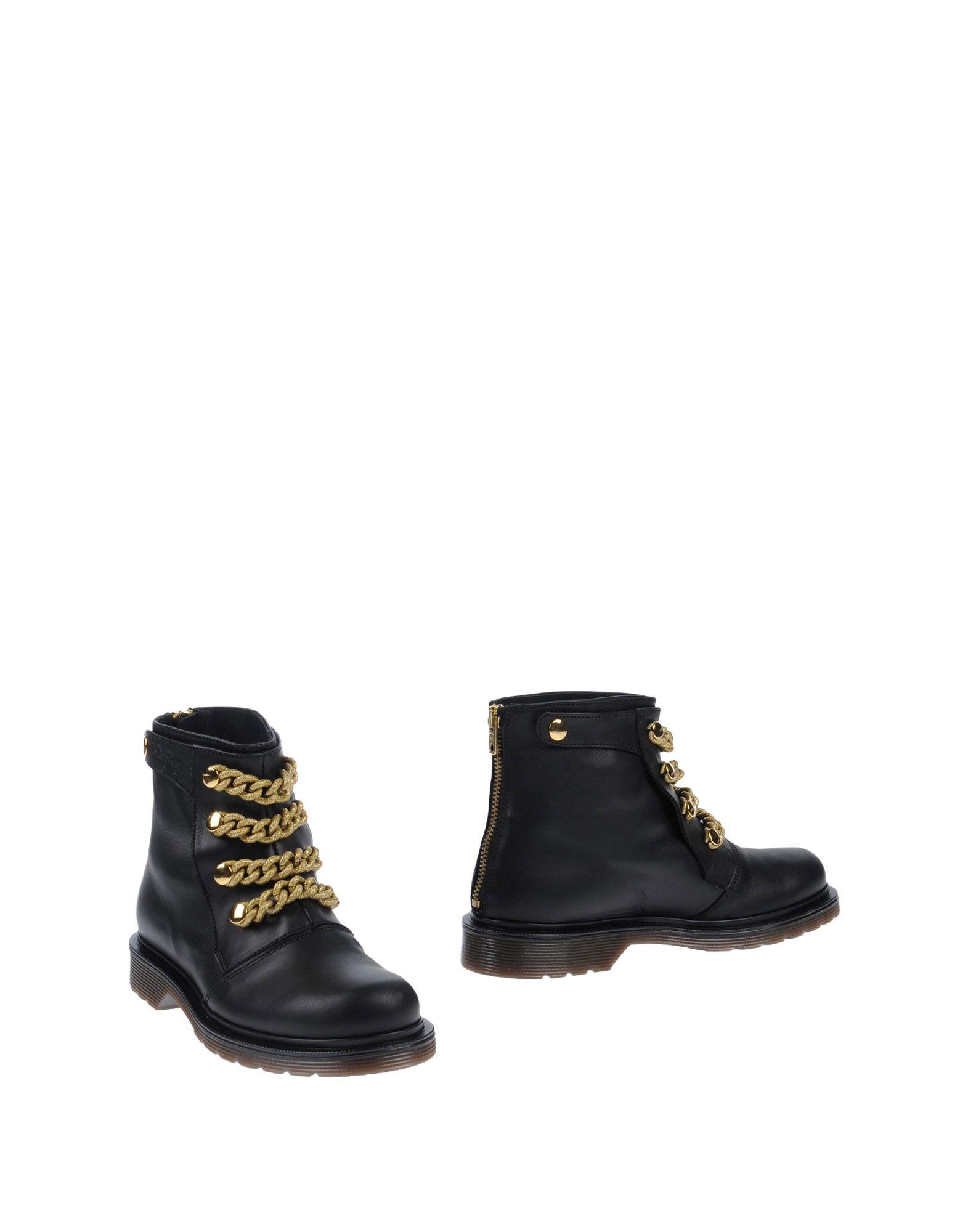 Le 11506337NCGut Dangerouge Stiefelette Damen  11506337NCGut Le aussehende strapazierfähige Schuhe b47d0c