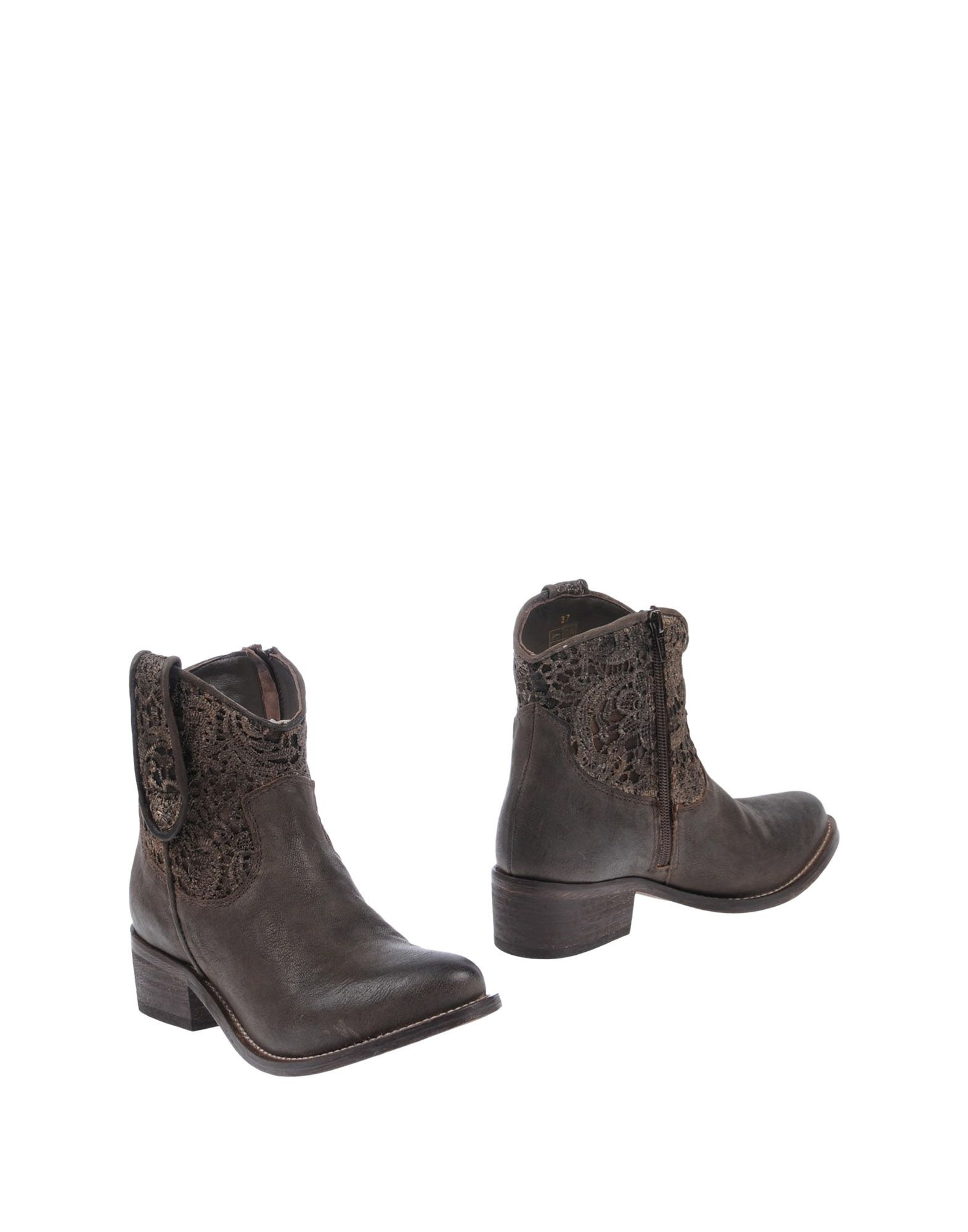 E.G.J. Ankle Boot Boots - Women E.G.J. Ankle Boots Boot online on  Australia - 11506339FG 16bc3b