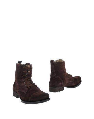 Zapatos con descuento Botín Guess Hombre - Botines Guess - 11506340LH Gris