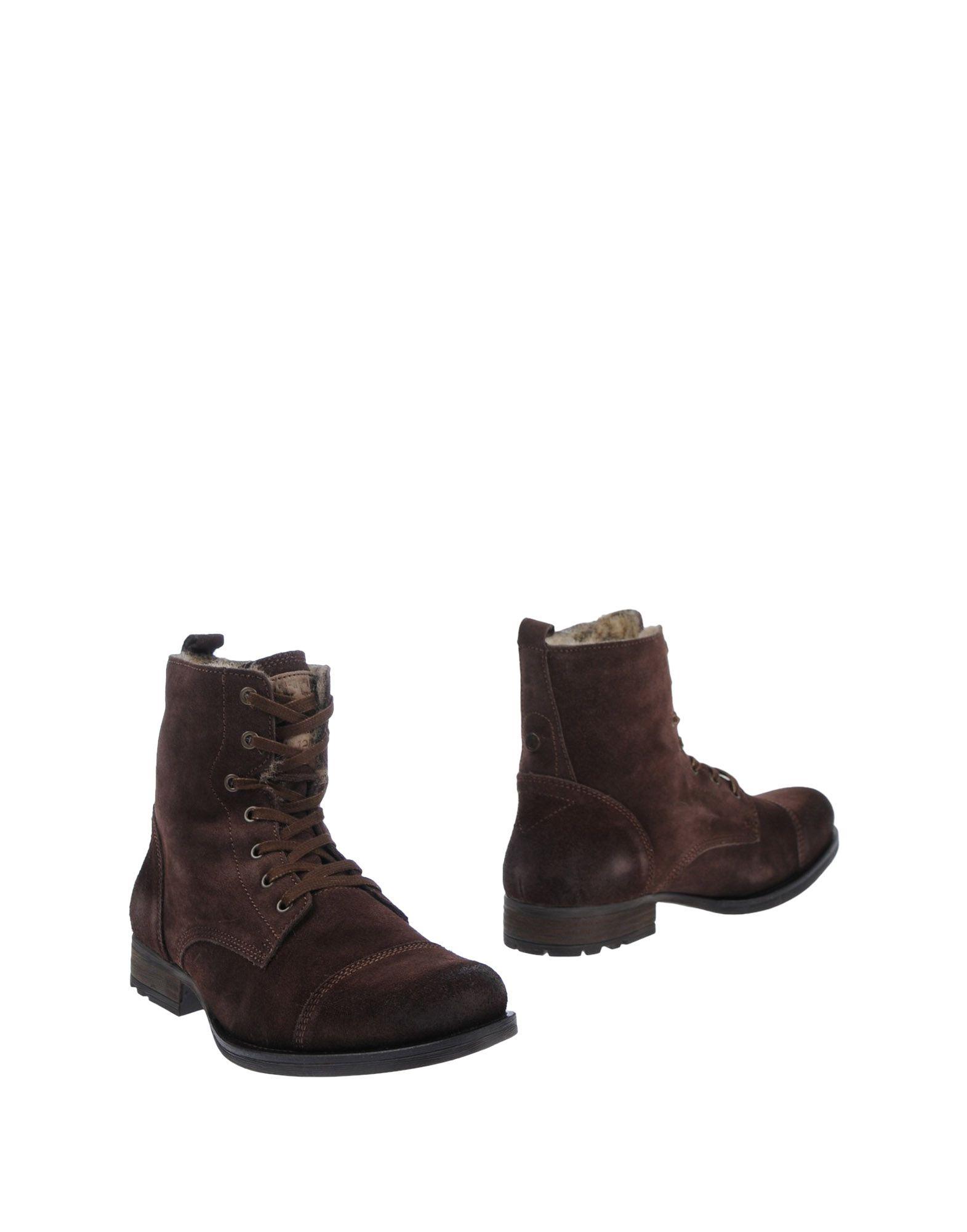Rabatt echte Schuhe Guess Stiefelette 11506340LH Herren  11506340LH Stiefelette 454317
