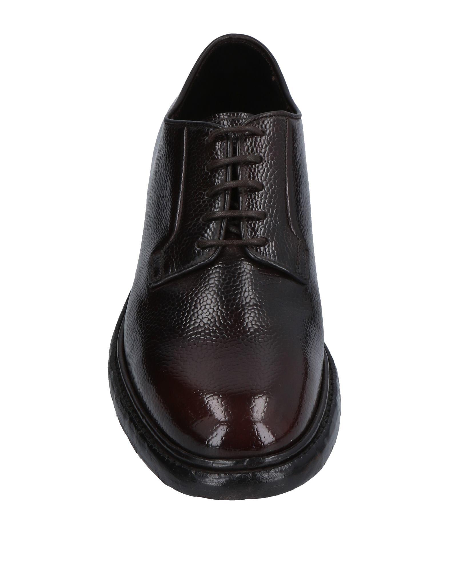 Silvano Sassetti Schnürschuhe Herren  11506348PO Gute Qualität beliebte Schuhe