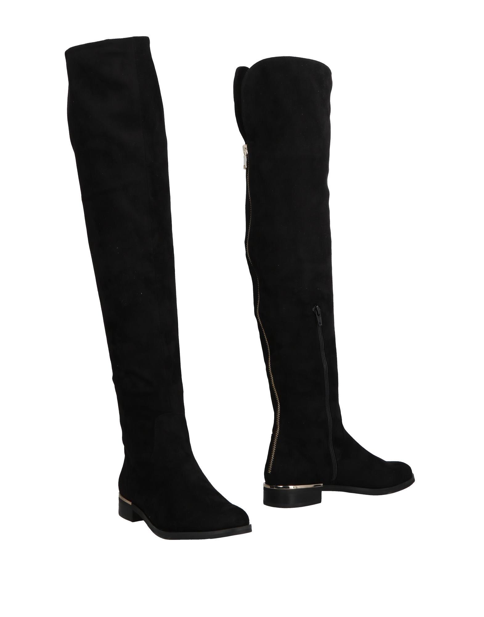 Gut um billige Schuhe zu tragenExé By Tsakiris Mallas Stiefel Damen  11506353MQ