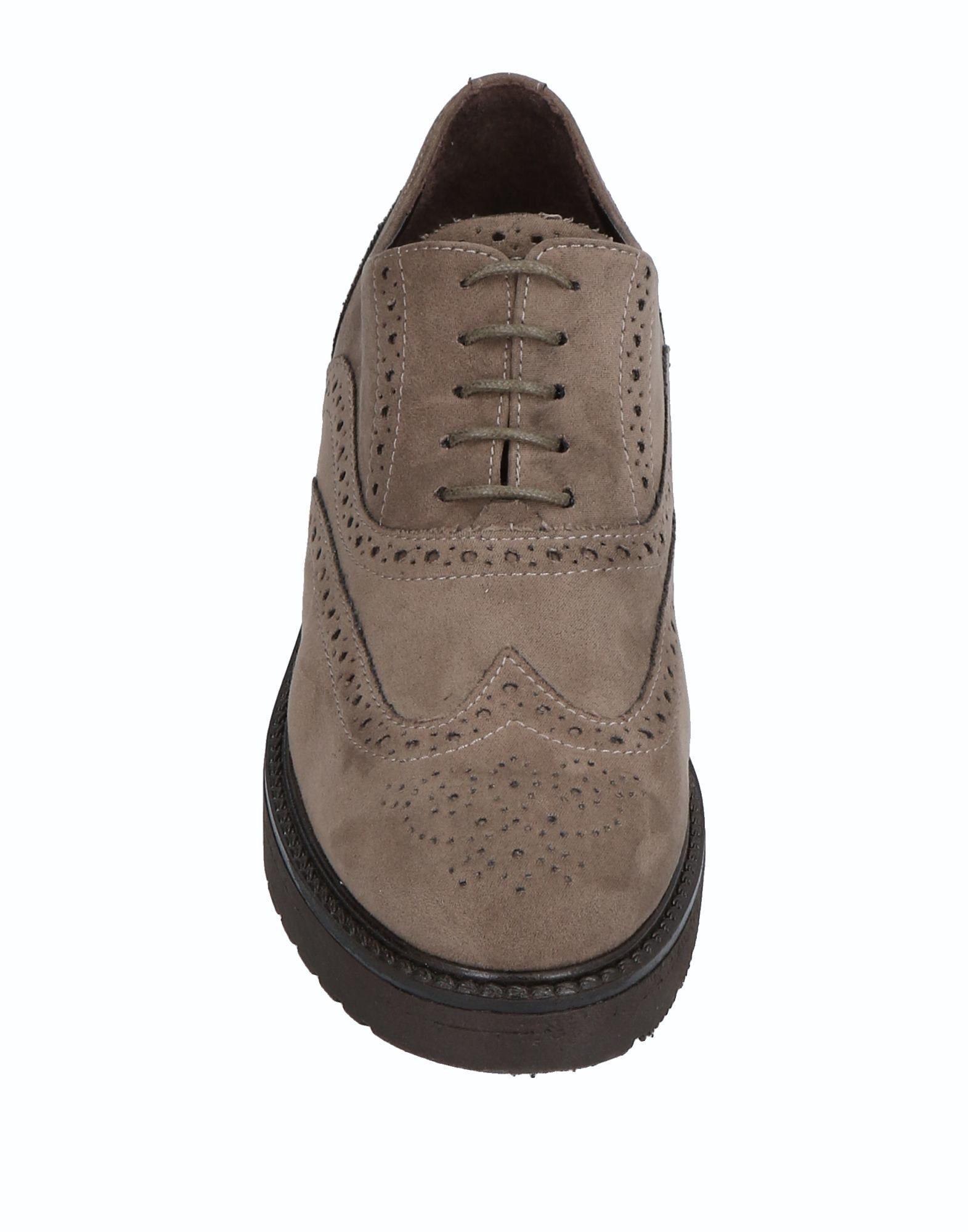 Lorenzo Mari Schnürschuhe Damen  11506354UB Gute Qualität beliebte Schuhe