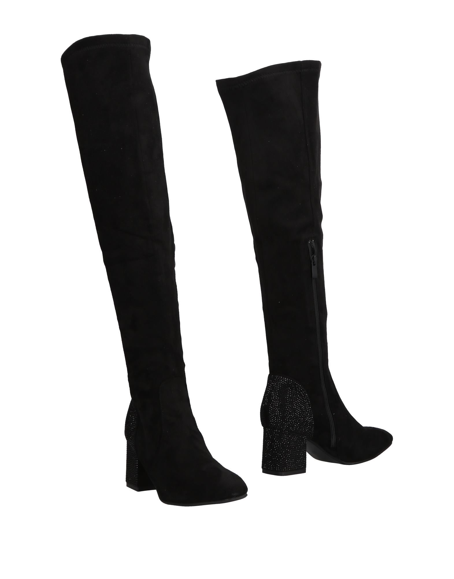 Gut Mallas um billige Schuhe zu tragenExé By Tsakiris Mallas Gut Stiefel Damen  11506362OM 6b9982