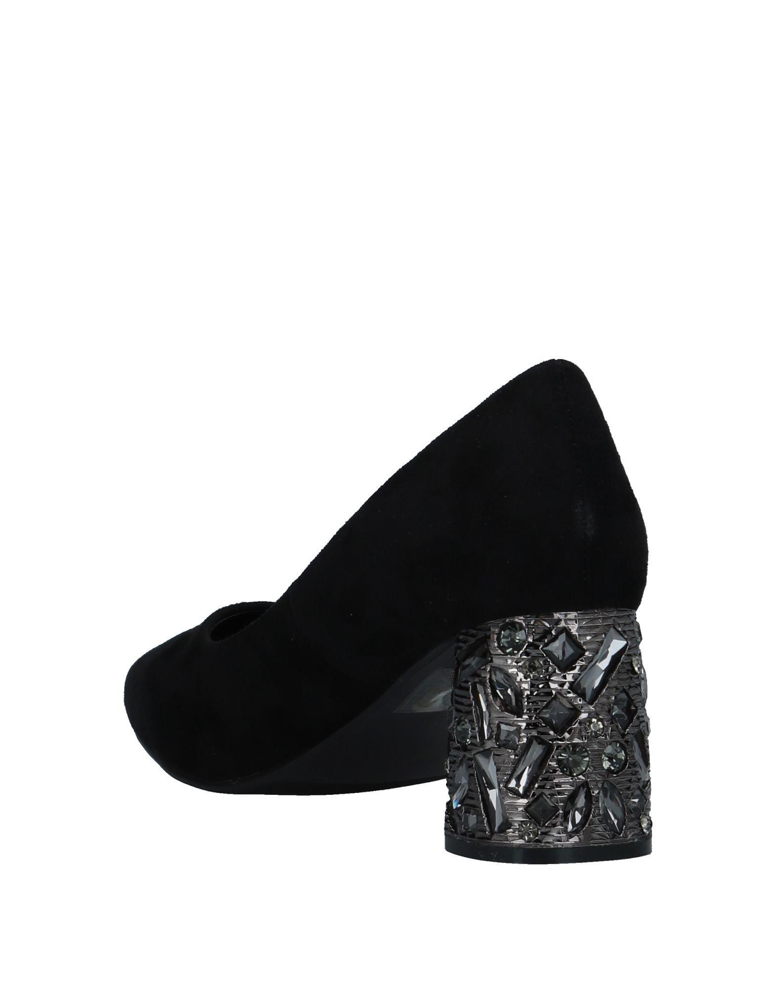 Exé 11506369II By Tsakiris Mallas Pumps Damen  11506369II Exé Gute Qualität beliebte Schuhe 0e9bad