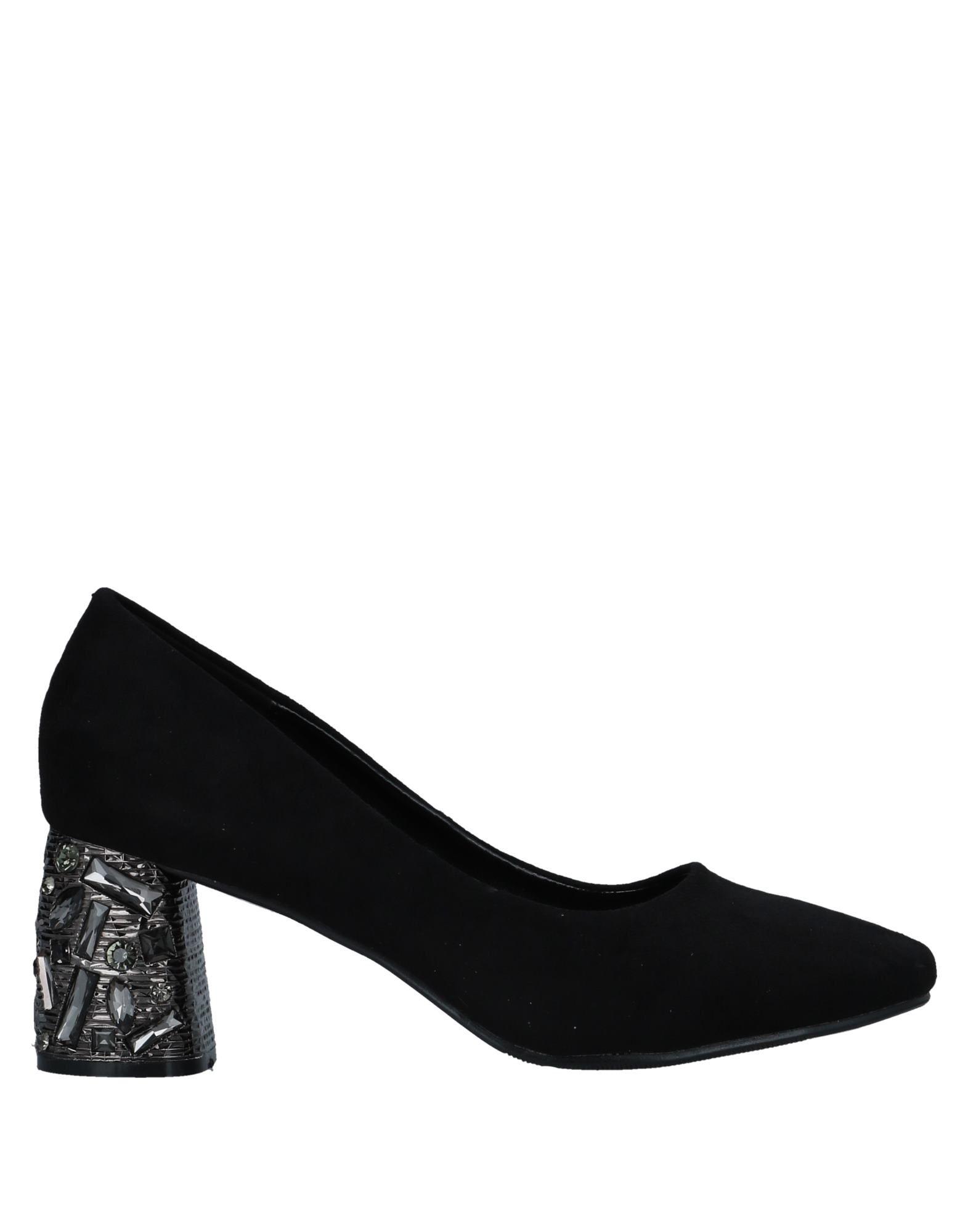 Exé By Tsakiris Mallas Pumps Damen  11506369II Gute Qualität beliebte Schuhe