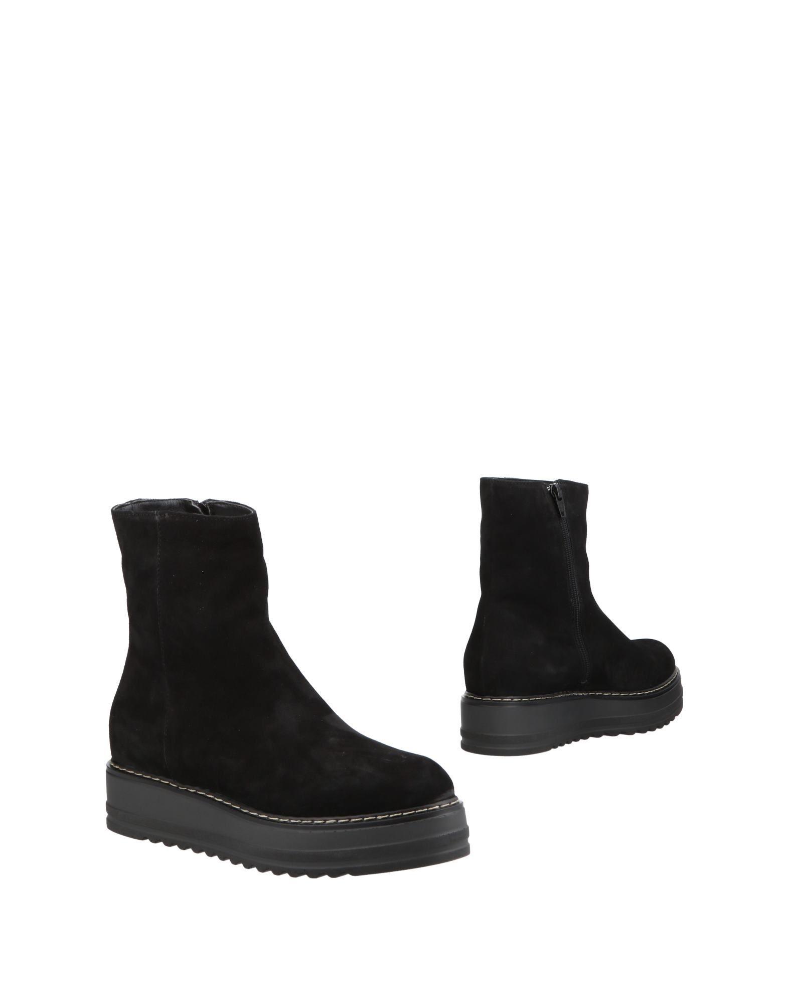 Gut um billige Schuhe zu tragenLoretta By Loretta Stiefelette Damen  11506374KO