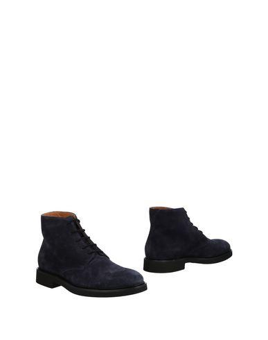 Zapatos con - descuento Botín Doucal's Hombre - con Botines Doucal's - 11506382JK Negro aa7c42