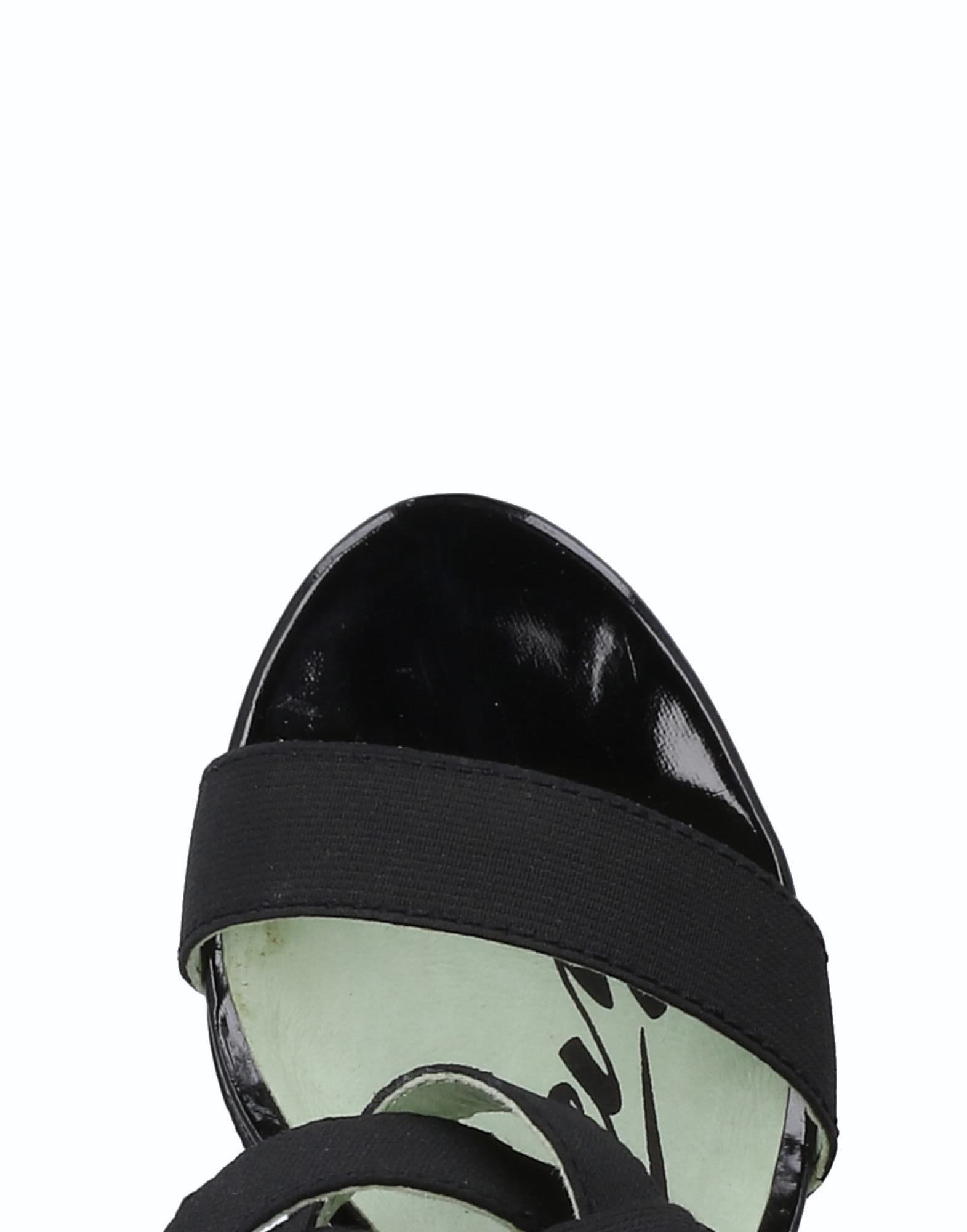 Haltbare Mode billige Schuhe Replay Sandalen Damen  11506384FA Heiße Schuhe
