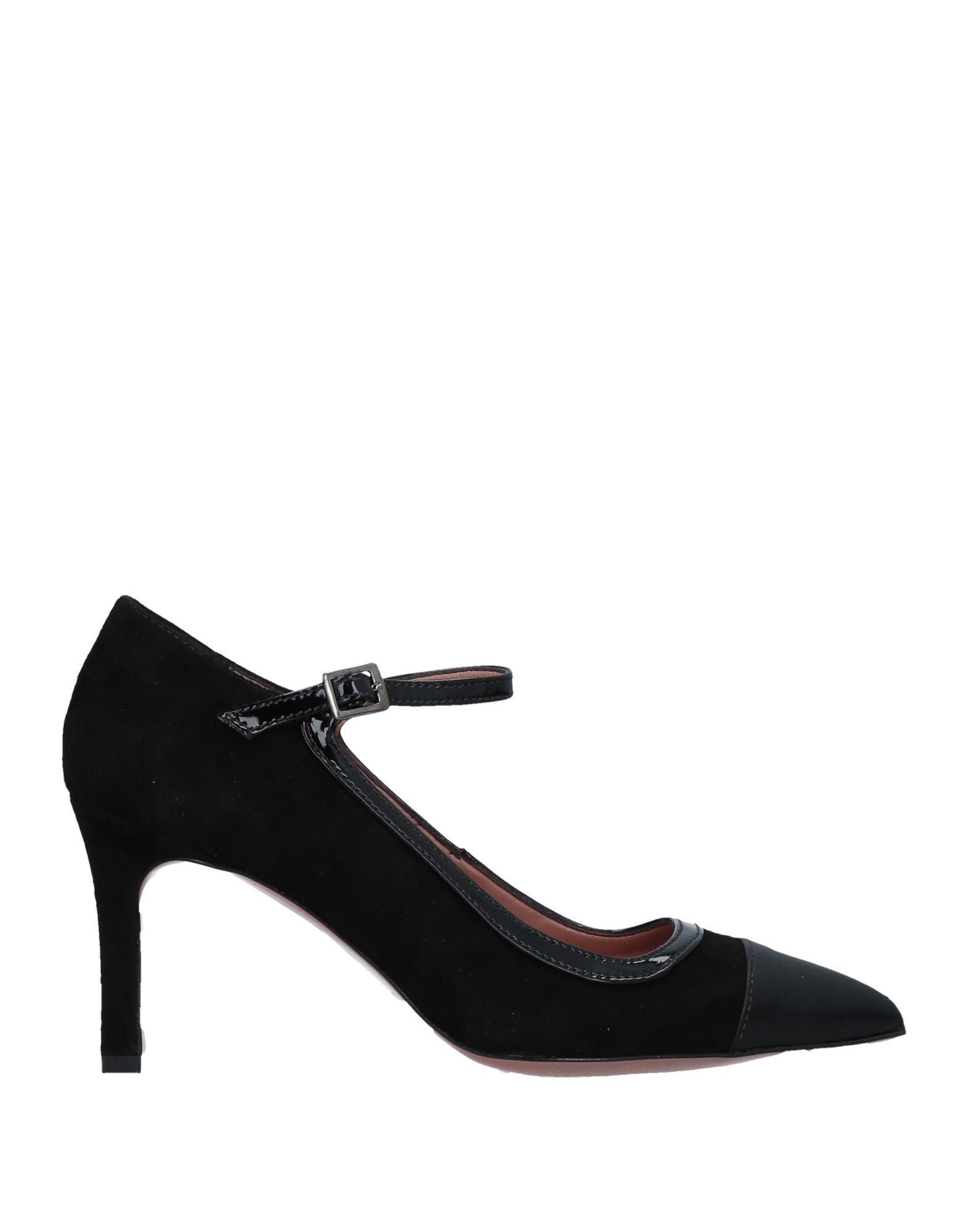 Loretta By Loretta Pumps Qualität Damen  11506385WW Gute Qualität Pumps beliebte Schuhe 344690