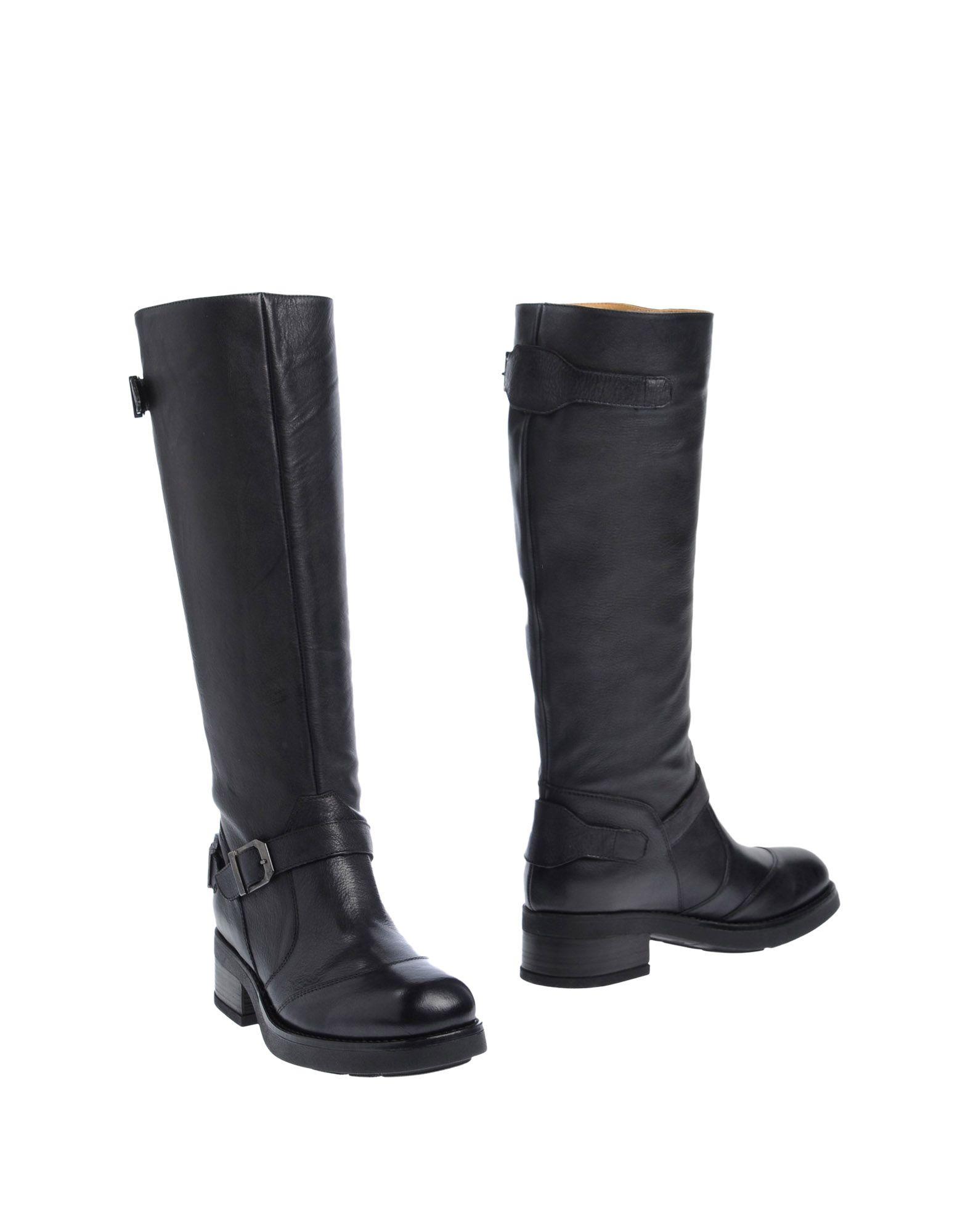 Stilvolle billige Schuhe 11506391ST Pf16 Stiefel Damen  11506391ST Schuhe 21877c