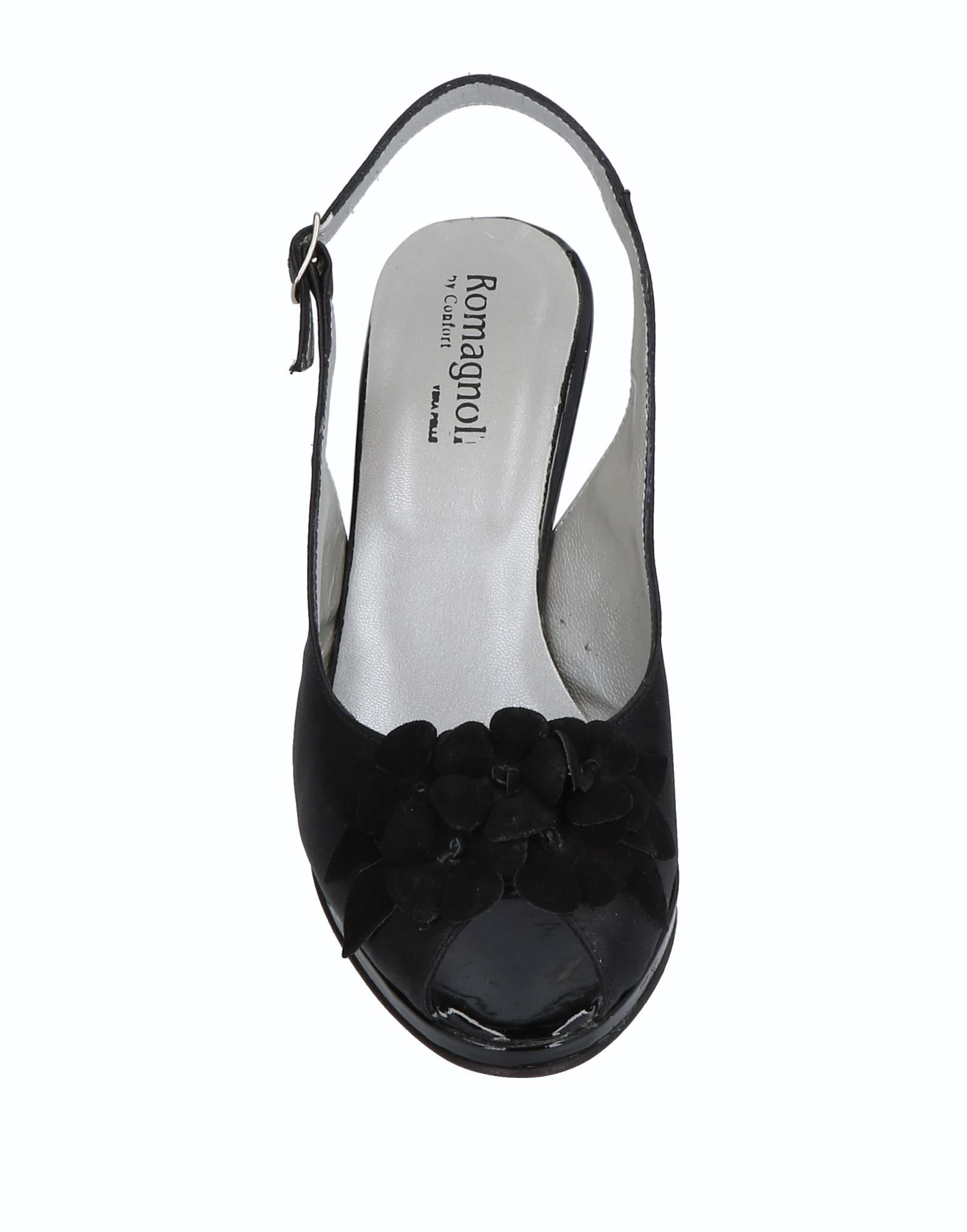 Romagnoli Sandalen Damen  11506400MH Gute Qualität beliebte Schuhe