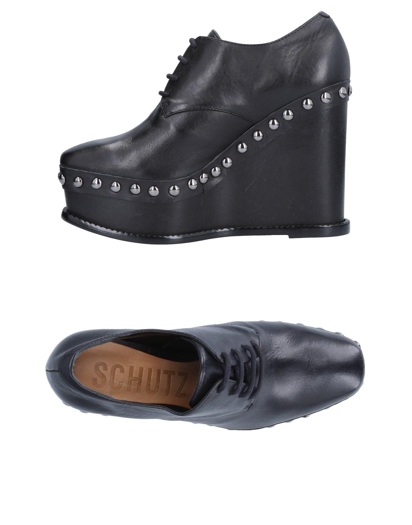 Haltbare Mode billige Schuhe Schutz Schnürschuhe Damen  11506406CM Heiße Schuhe