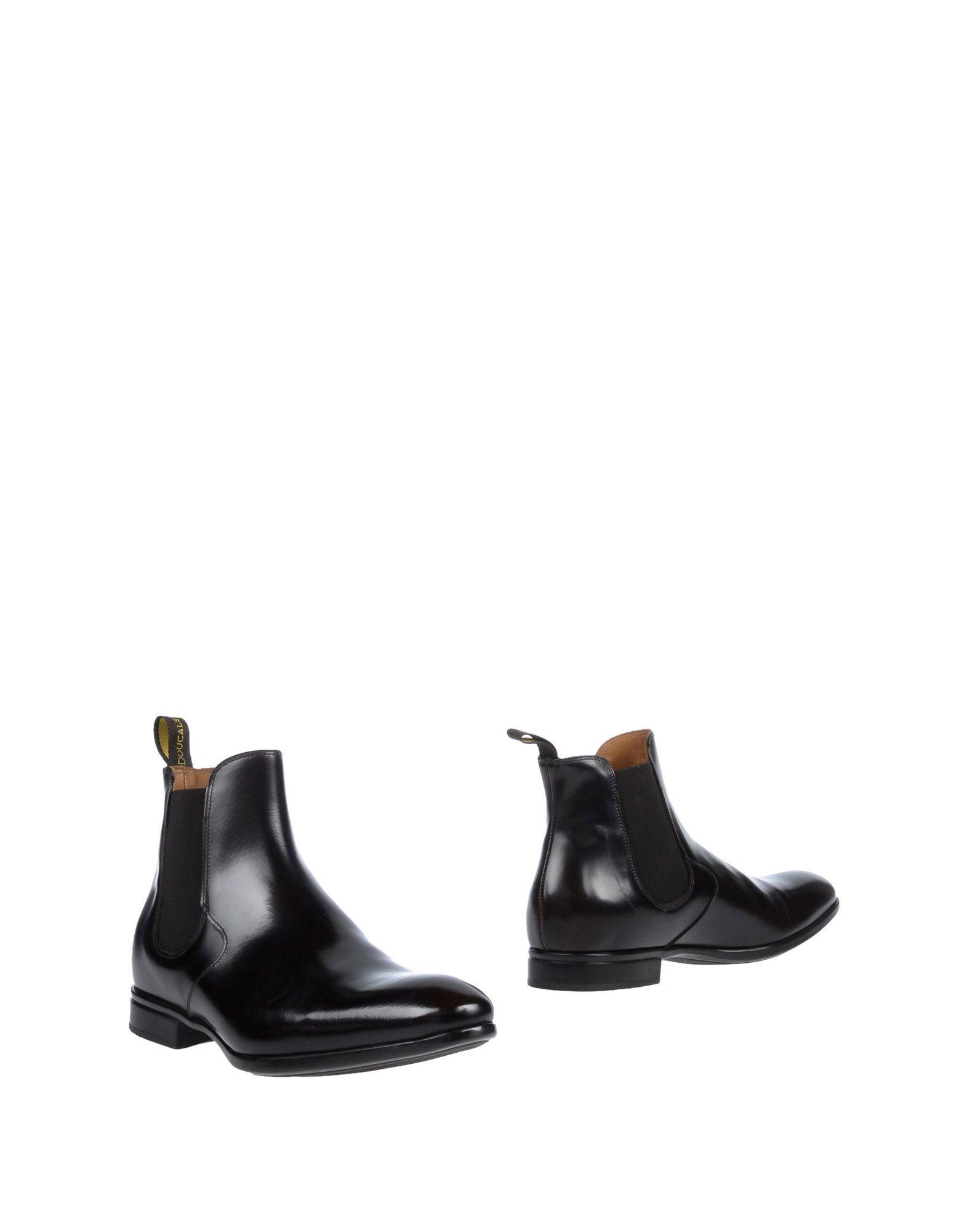 Doucal's Gute Stiefelette Herren  11506408TG Gute Doucal's Qualität beliebte Schuhe ba5500