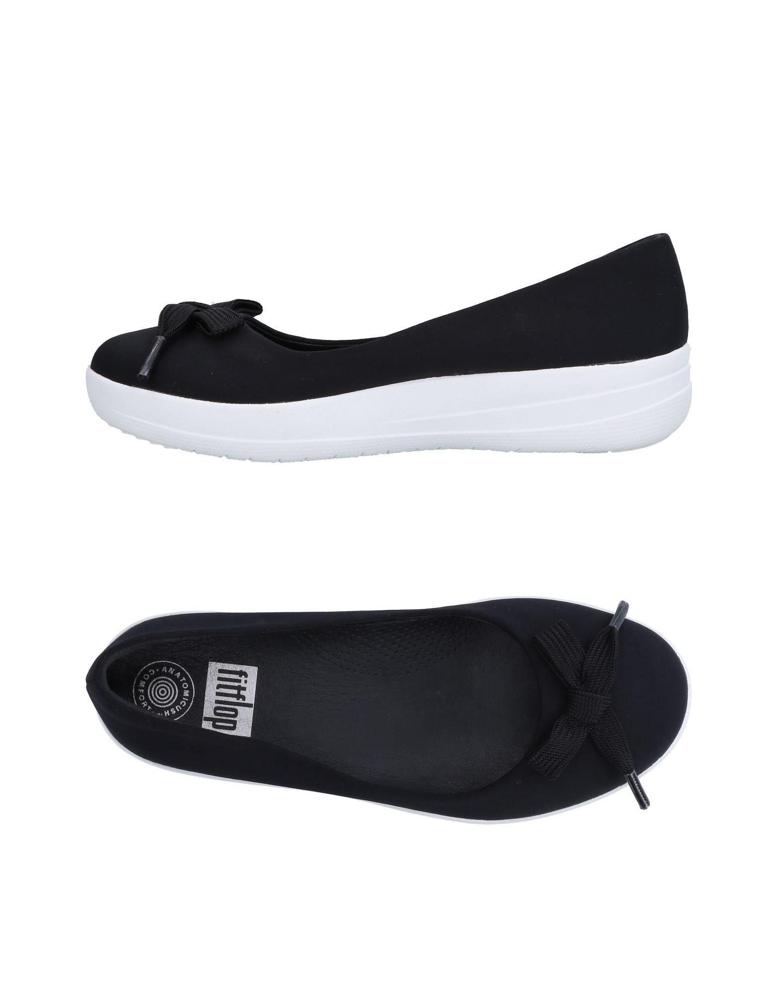 Haltbare Mode billige Schuhe Fitflop Pumps Damen  11506413EK Heiße Schuhe