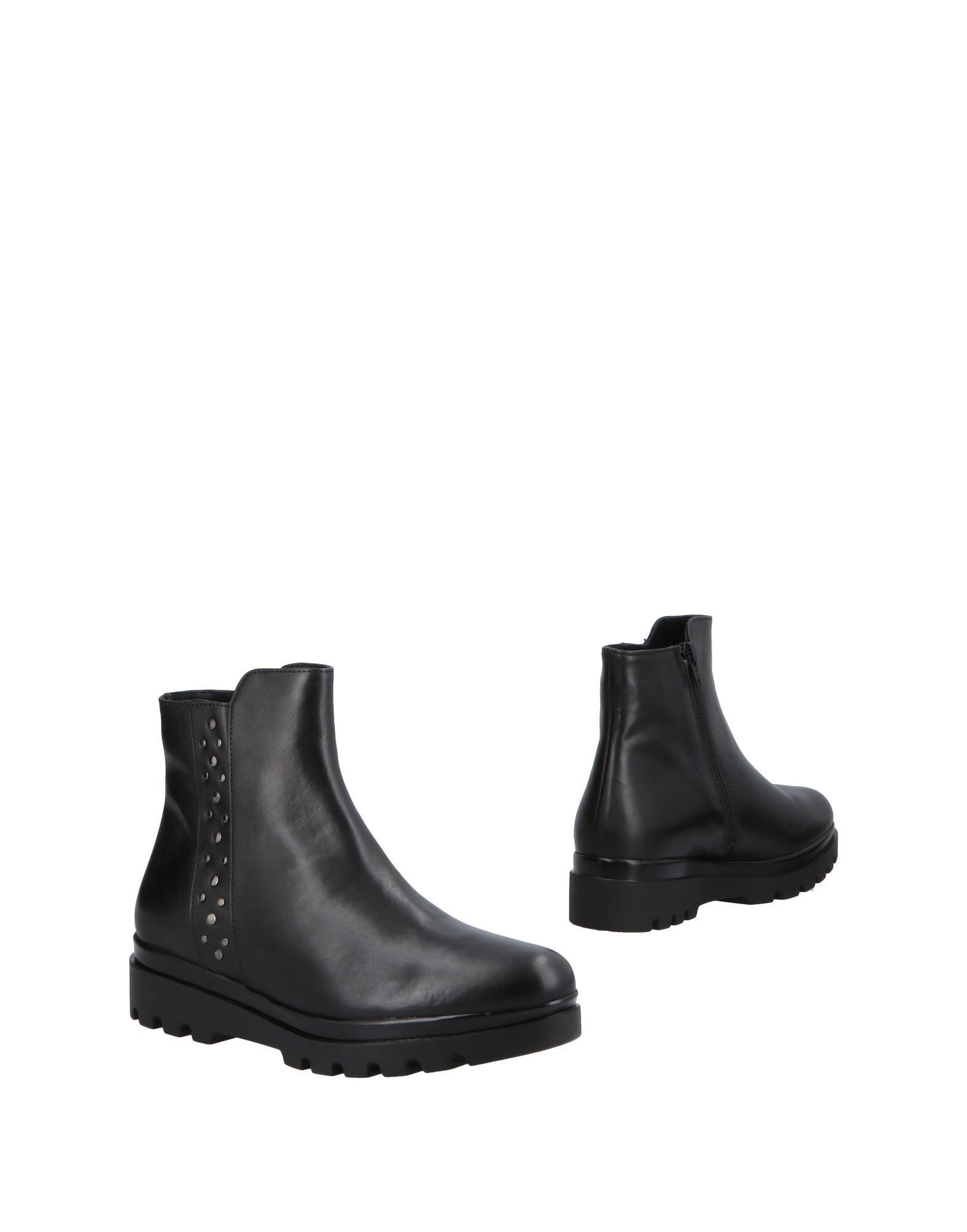 Gut Loretta um billige Schuhe zu tragenLoretta By Loretta Gut Stiefelette Damen  11506427EA d663b5