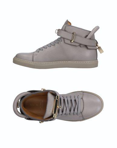 Zapatos especiales para hombres y mujeres Zapatillas Buscemi Mujer - Zapatillas Buscemi - 11506432XQ Gris