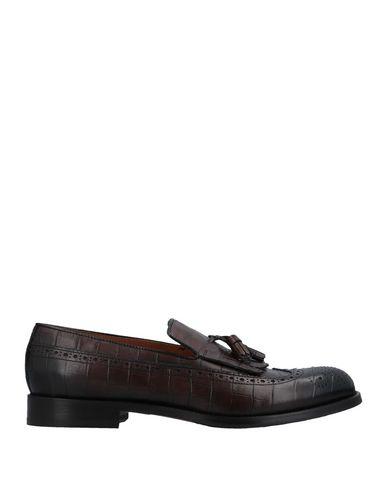 Zapatos de hombres y mujeres de moda casual Mocasín Doucal's Doucal's Hombre - Mocasines Doucal's Doucal's - 11506437HE Gris marengo b3cde1