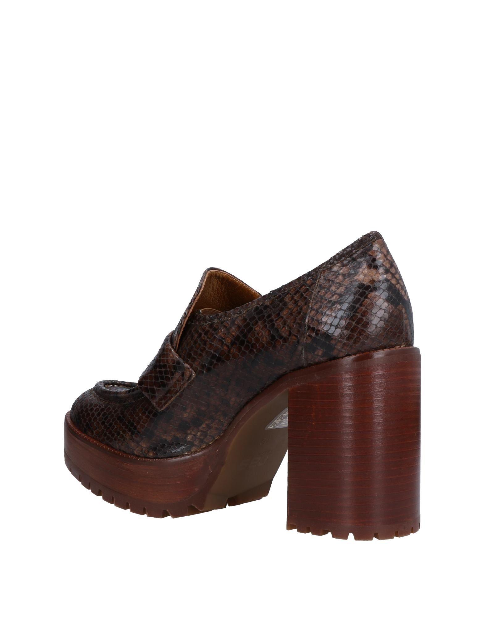 Stilvolle billige Schuhe 11506448IF Ras Mokassins Damen  11506448IF Schuhe 2a3813