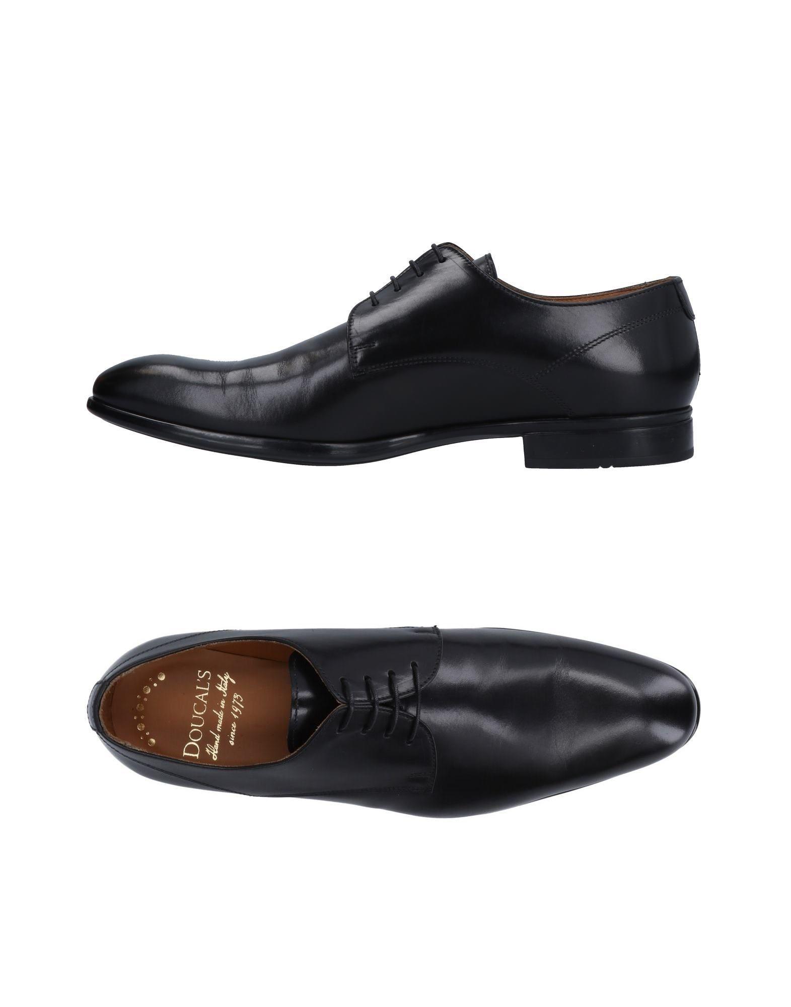 Doucal's Schnürschuhe Herren  11506449SH Gute Qualität beliebte Schuhe