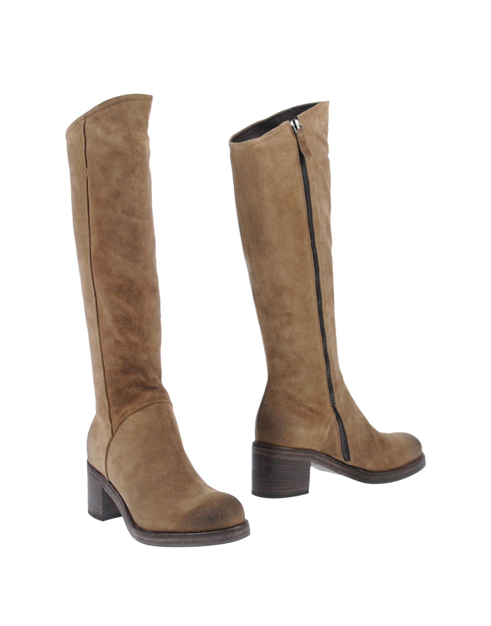Ernesto Dolani Stiefel Damen strapazierfähige  11506450DUGut aussehende strapazierfähige Damen Schuhe bce19a
