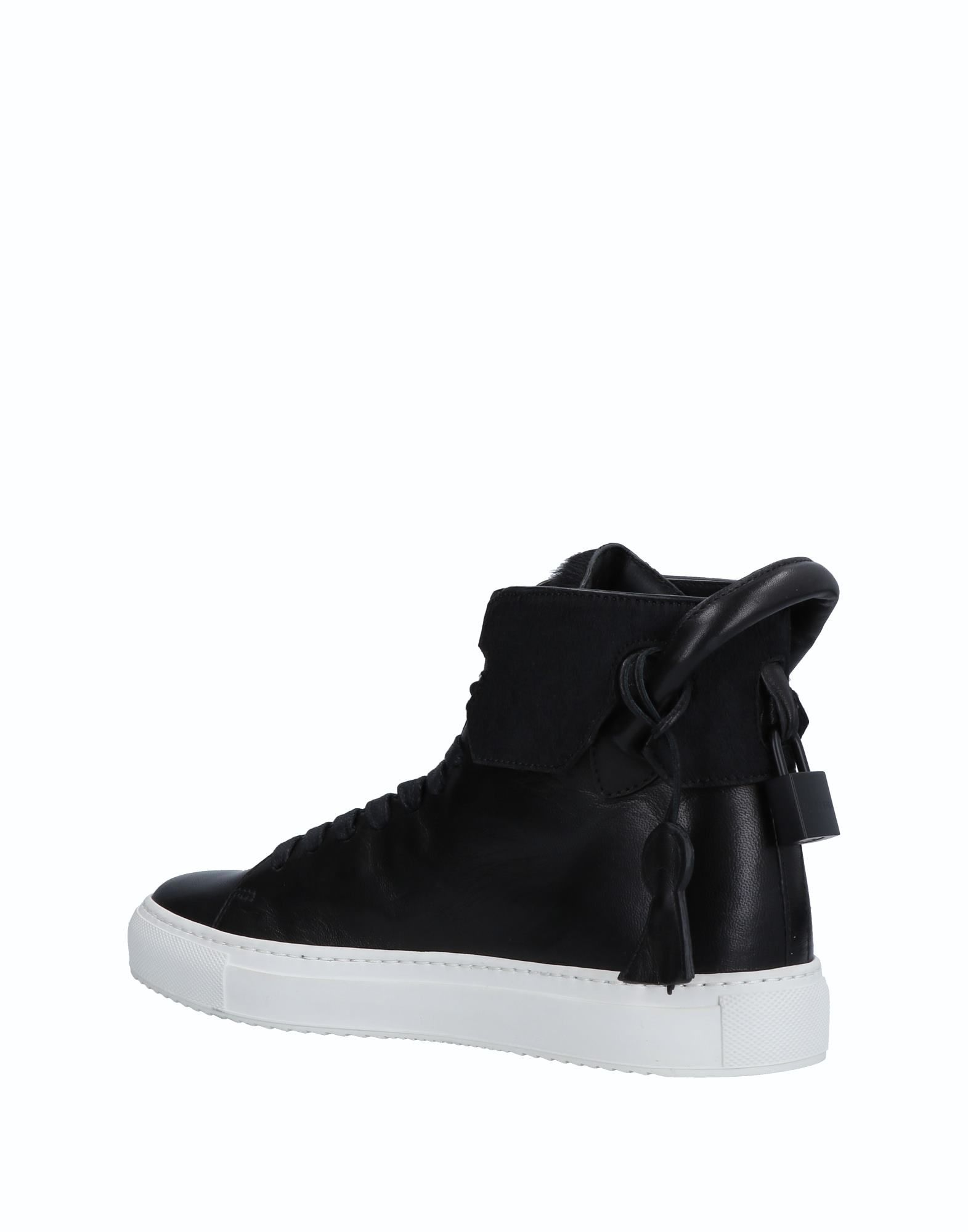 Buscemi Sneakers aussehende Damen  11506456JJGünstige gut aussehende Sneakers Schuhe fe5304