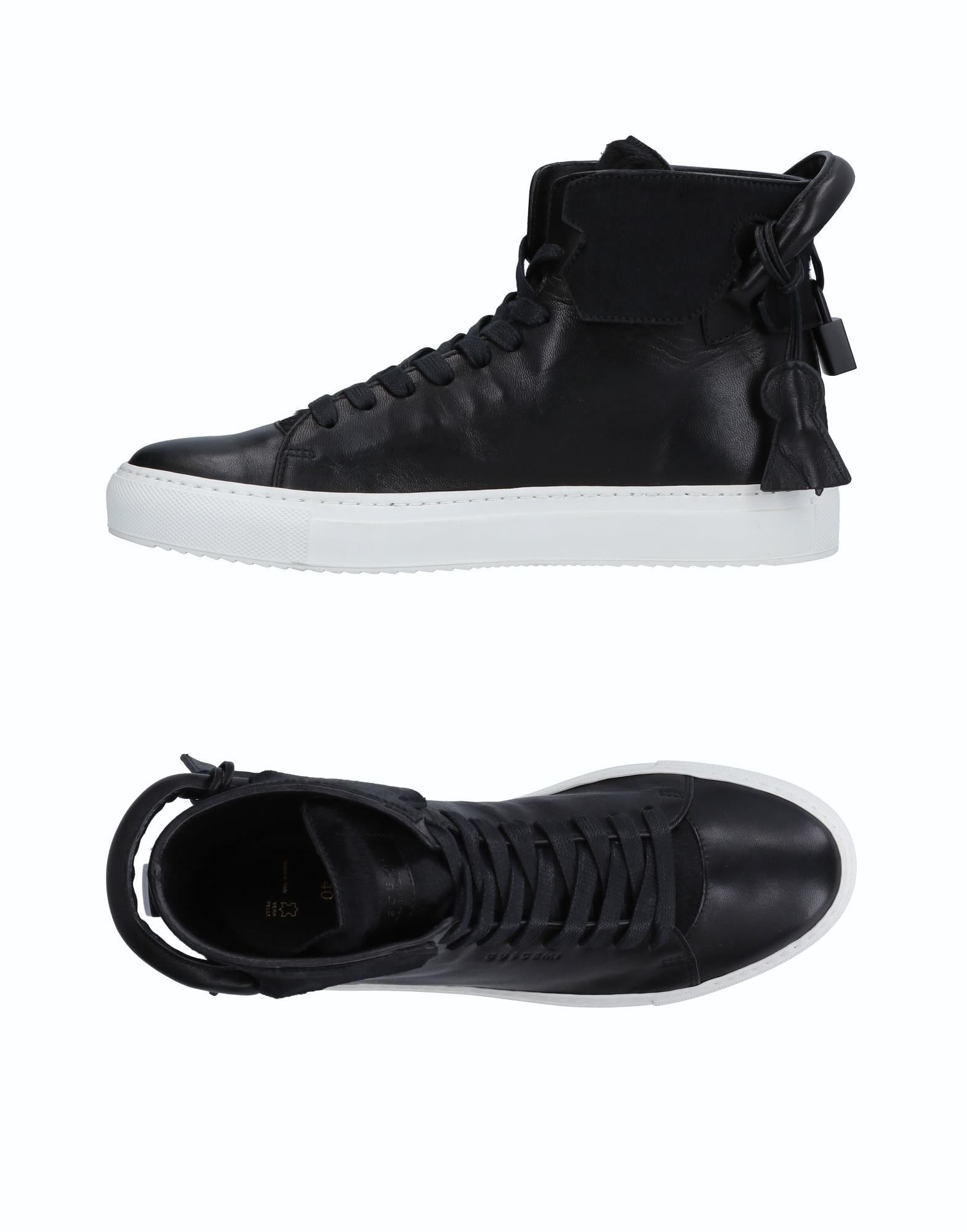 Buscemi Sneakers Damen  11506456JJGünstige gut aussehende Schuhe