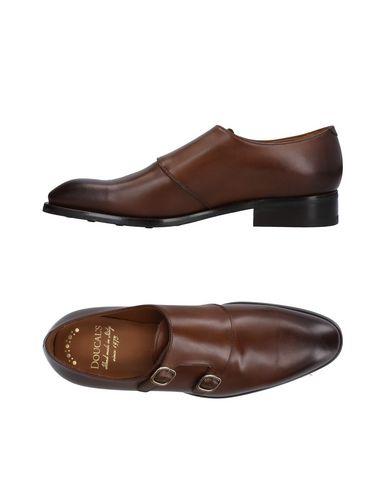Zapatos con descuento Mocasín Doucal's Hombre - Mocasines Doucal's - 11506459UO Cuero