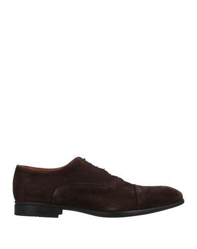 Los últimos zapatos de hombre y mujer Zapato De Cordones Doucal's Hombre - Zapatos De Cordones Doucal's - 11506463EC Café
