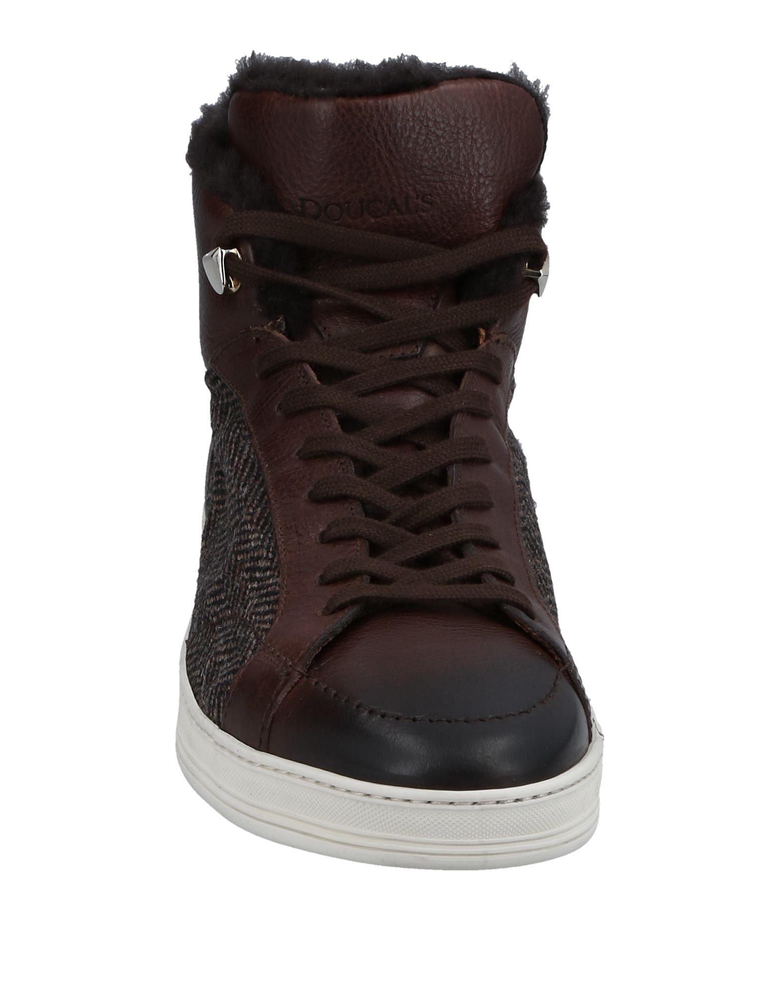Doucal's Sneakers Gute Herren  11506468OK Gute Sneakers Qualität beliebte Schuhe 6b747b