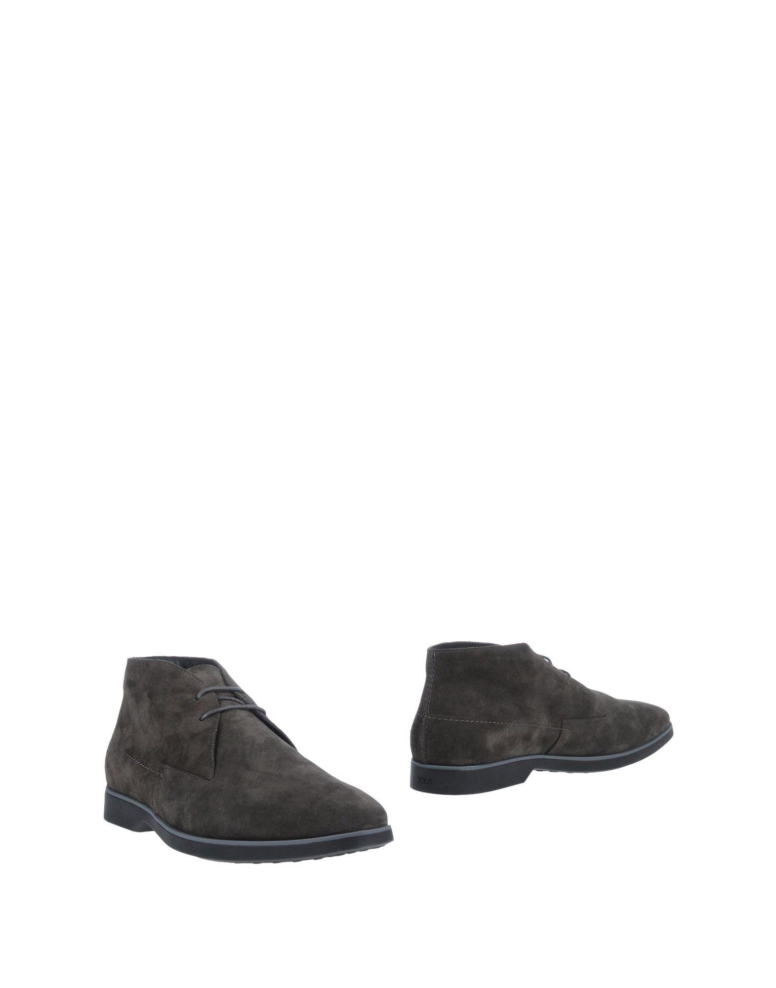 Tod's Stiefelette Herren  11506470GD Gute Qualität beliebte Schuhe