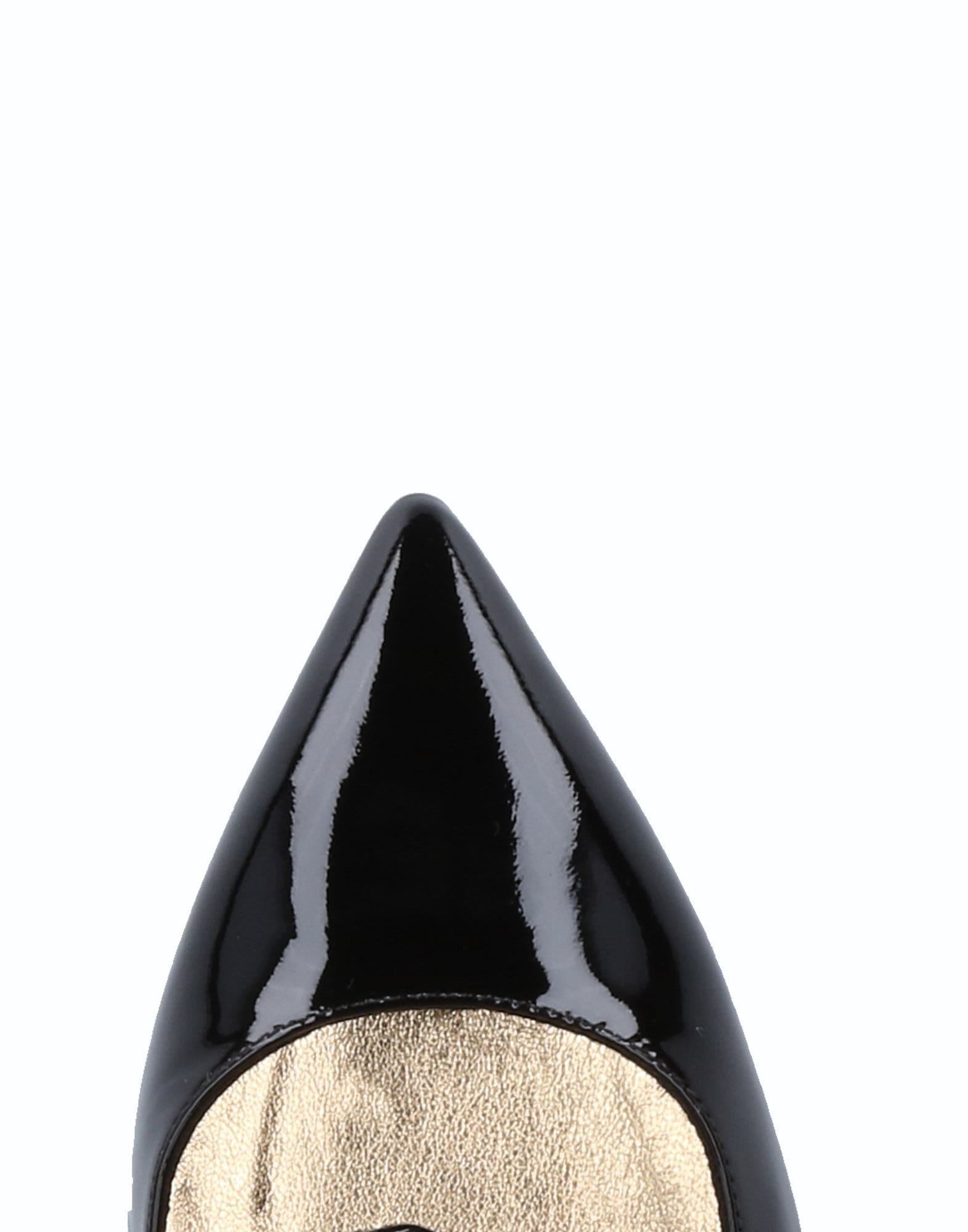 Stilvolle billige Schuhe  Giancarlo Paoli Pumps Damen  Schuhe 11506472JW c5ea5d