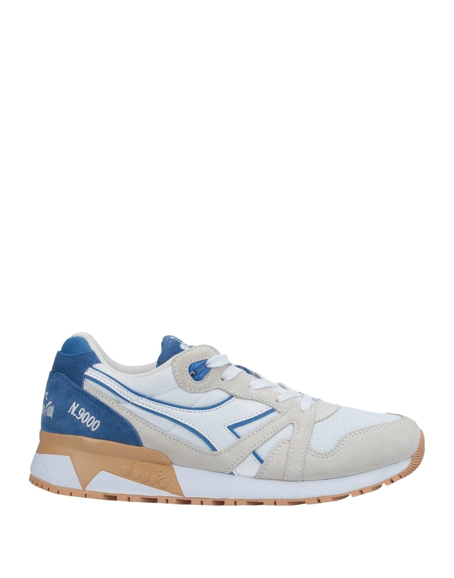 Sneakers Diadora Uomo - 11506475UT elegante