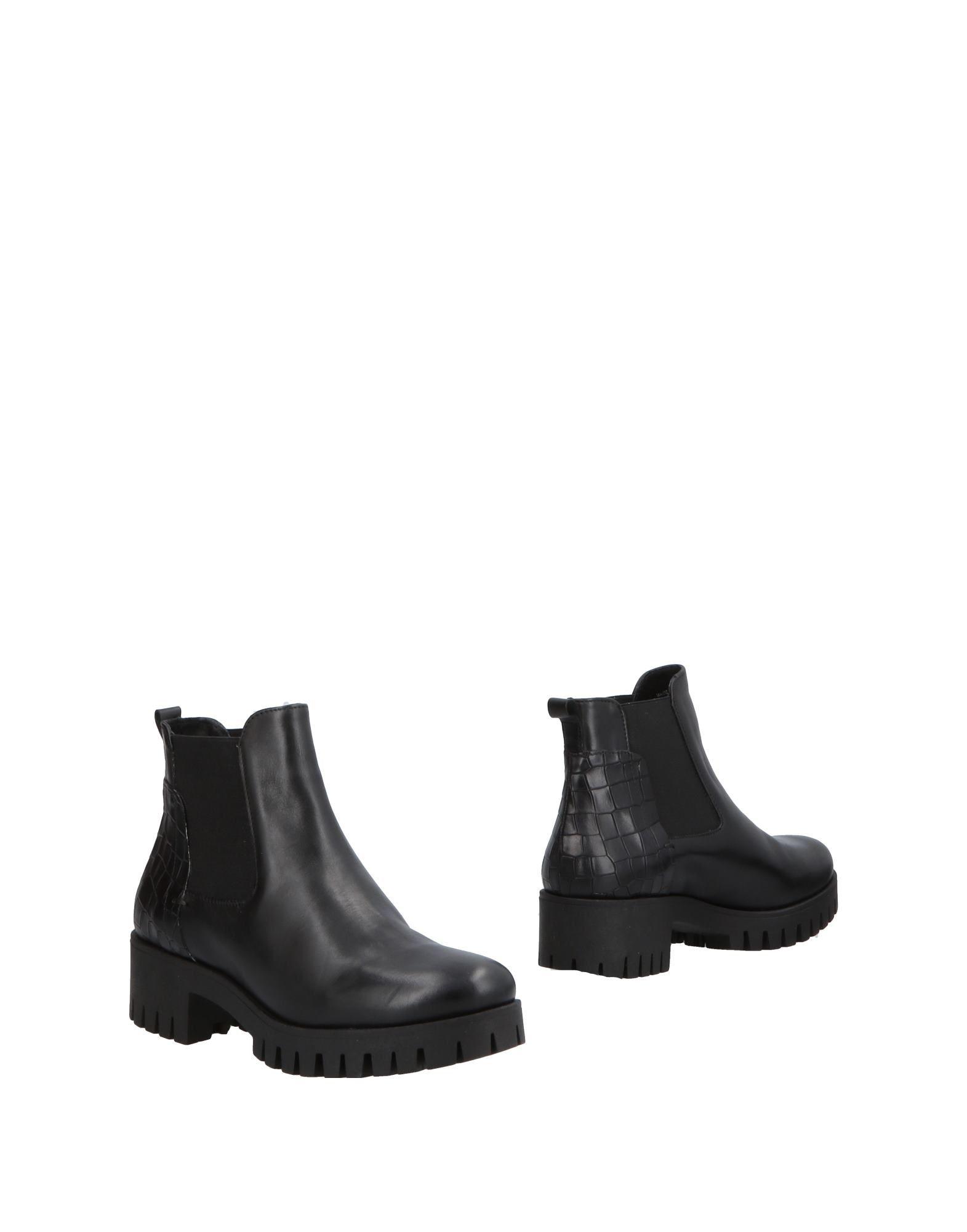 Gut um billige Schuhe zu tragenLoretta By Loretta 11506503RM Chelsea Boots Damen  11506503RM Loretta 11a166