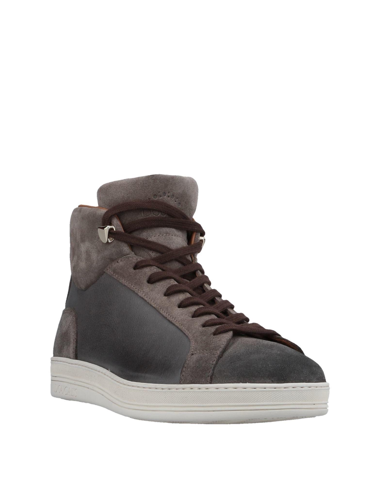 Doucal's Doucal's  Sneakers Herren  11506505PP 5e6dc6