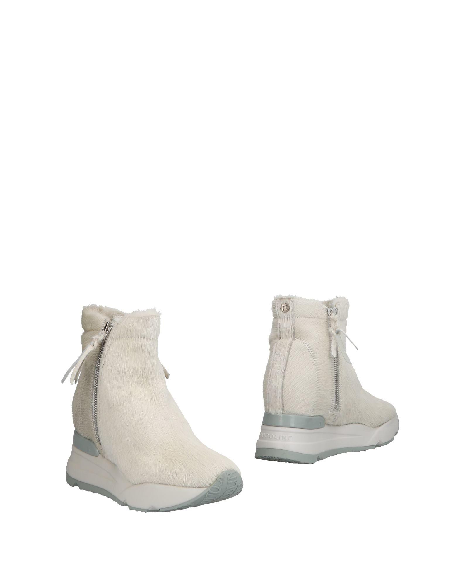 Ruco Schuhe Line Stiefelette Damen  11506507UJ Neue Schuhe Ruco b496a4
