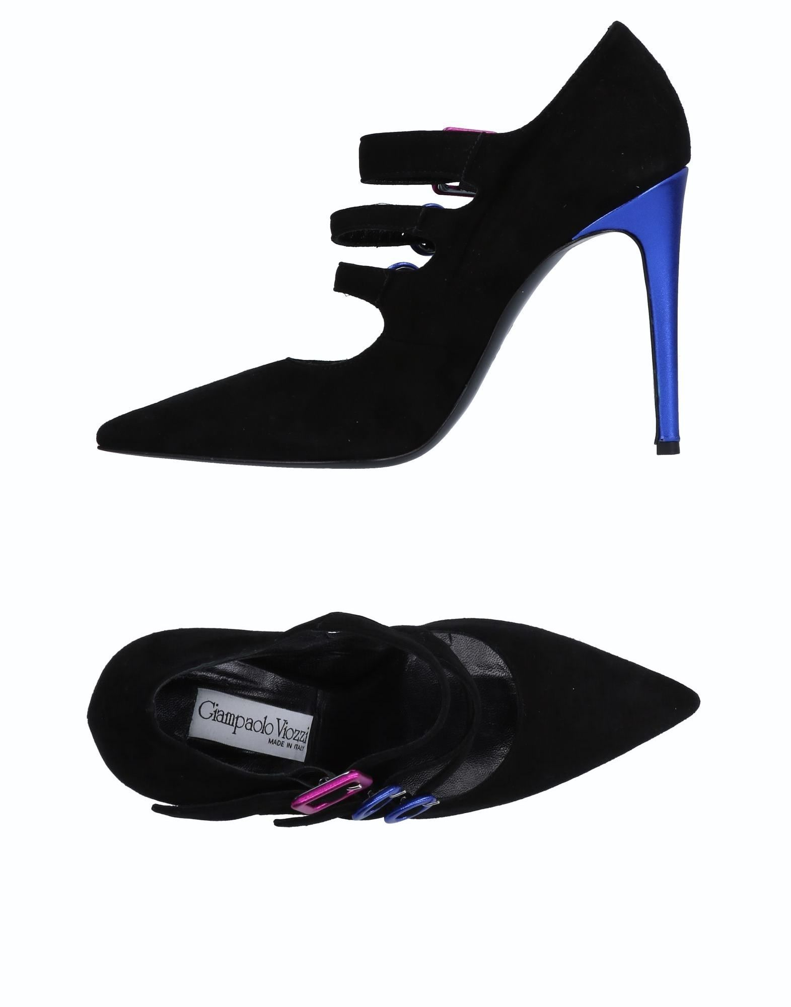 Giampaolo Viozzi Pumps Damen  11506512VL Gute Qualität beliebte Schuhe