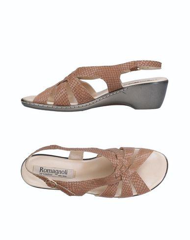 Los zapatos más populares para hombres y mujeres Sandalia L' Autre Chose Mujer - Sandalias L' Autre Chose - 11134654XR Marrón