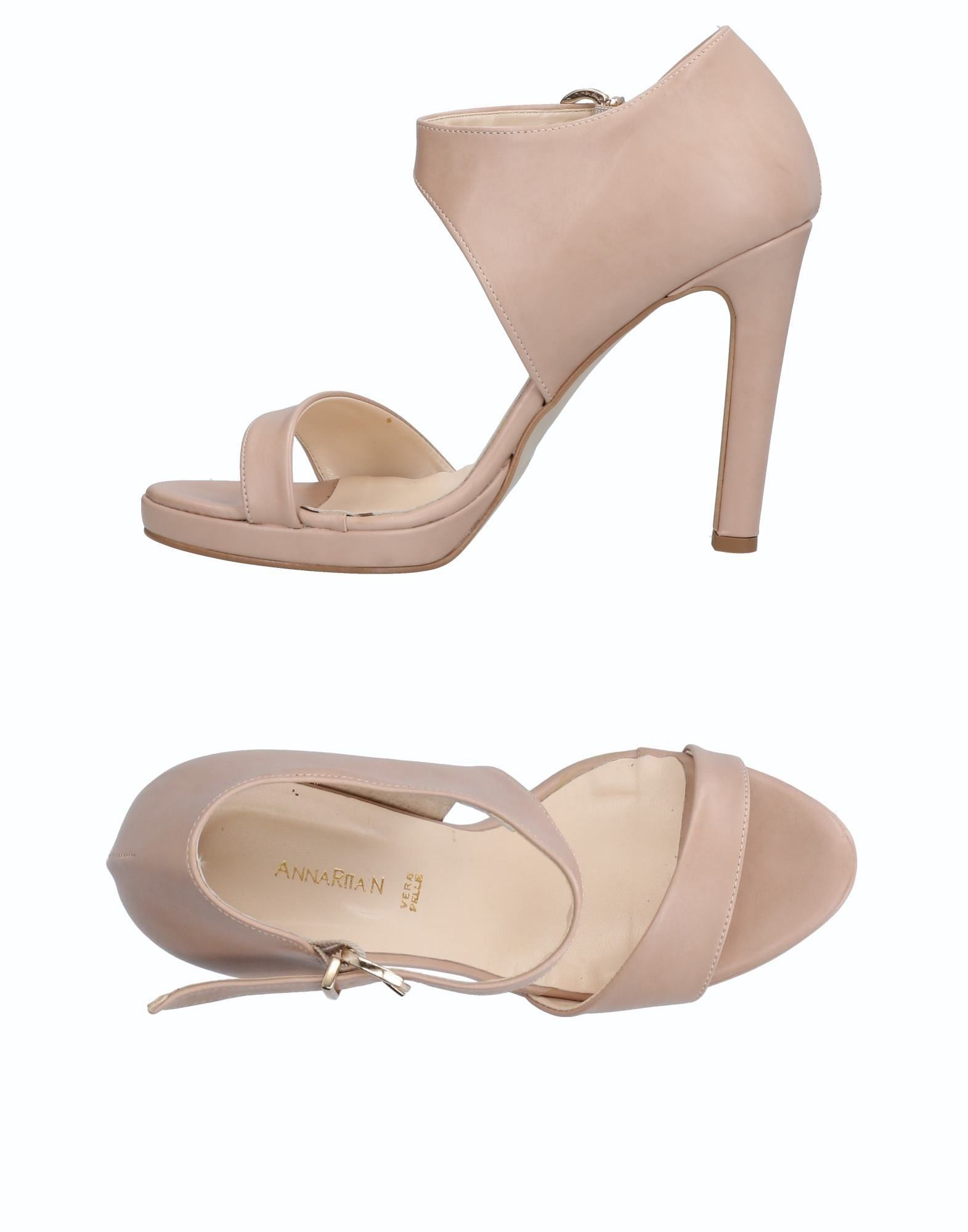 Annarita N. Sandalen Damen  11506527TU Gute Qualität beliebte Schuhe