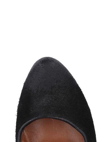 Ras Ras Escarpins Escarpins Noir vwfWqW51