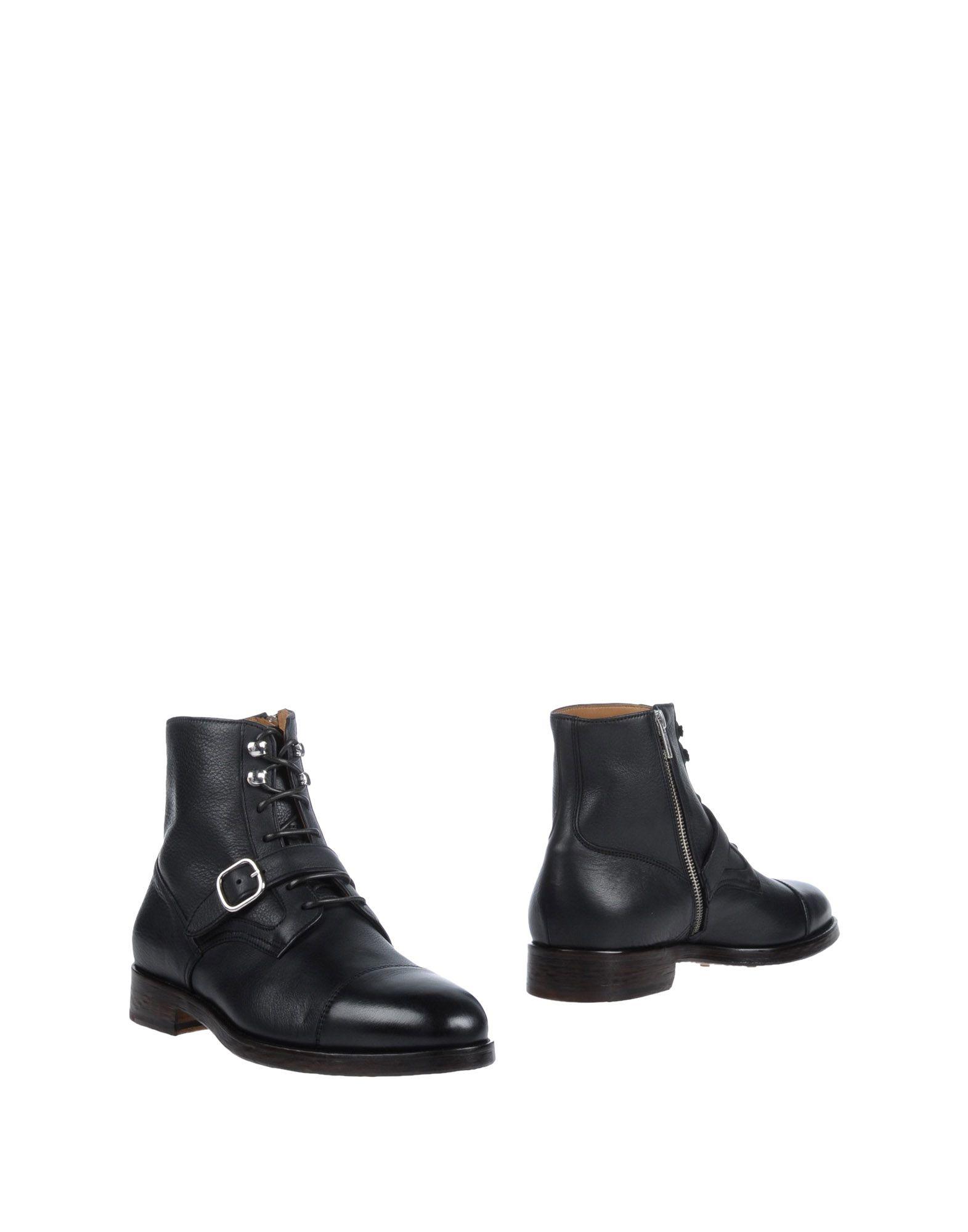 Doucal's Stiefelette Herren  11506549LS Gute Qualität beliebte Schuhe