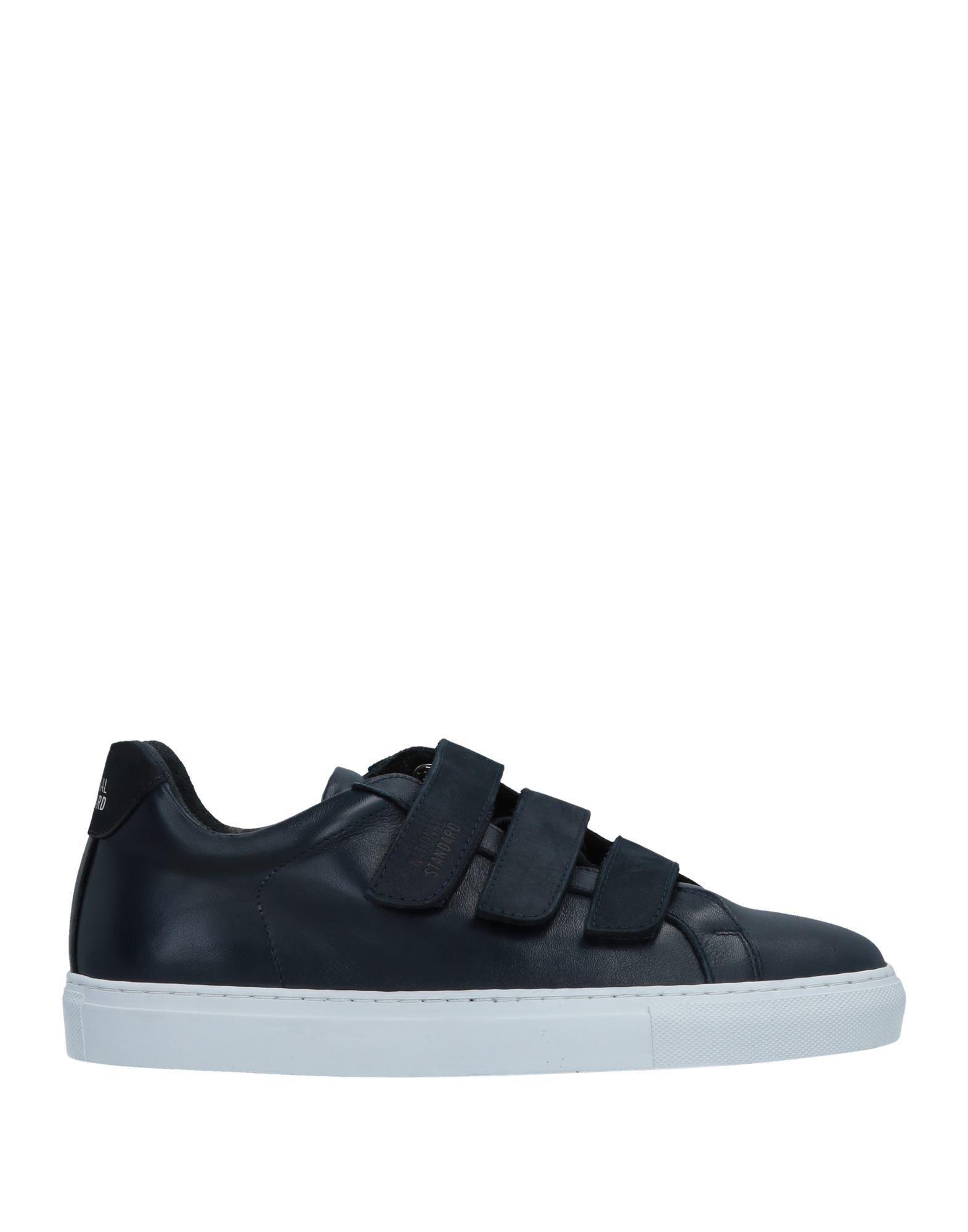 Rabatt echte Schuhe National Standard Sneakers Herren  11506550HA