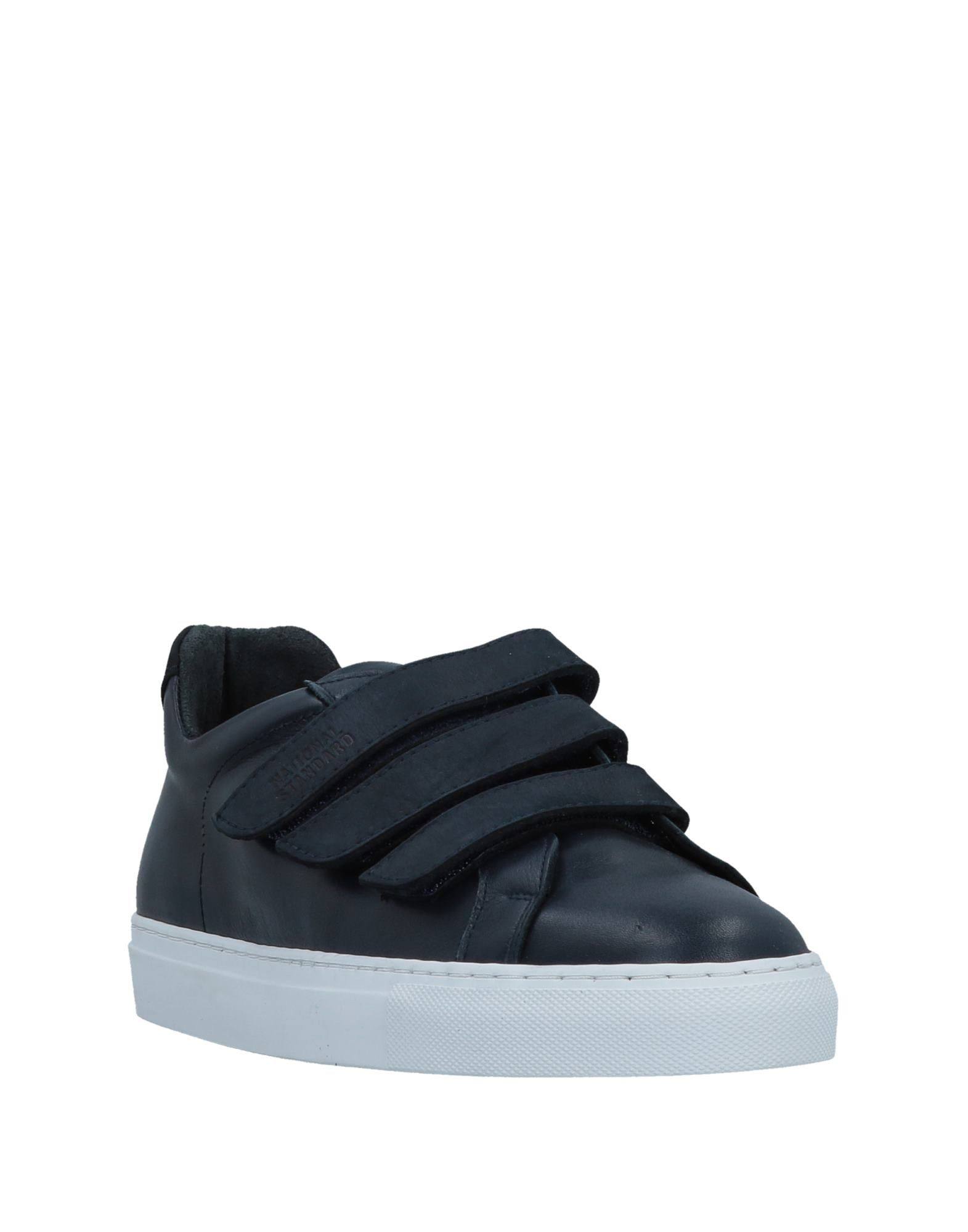 Rabatt echte Herren Schuhe National Standard Sneakers Herren echte  11506550HA a2ae3b