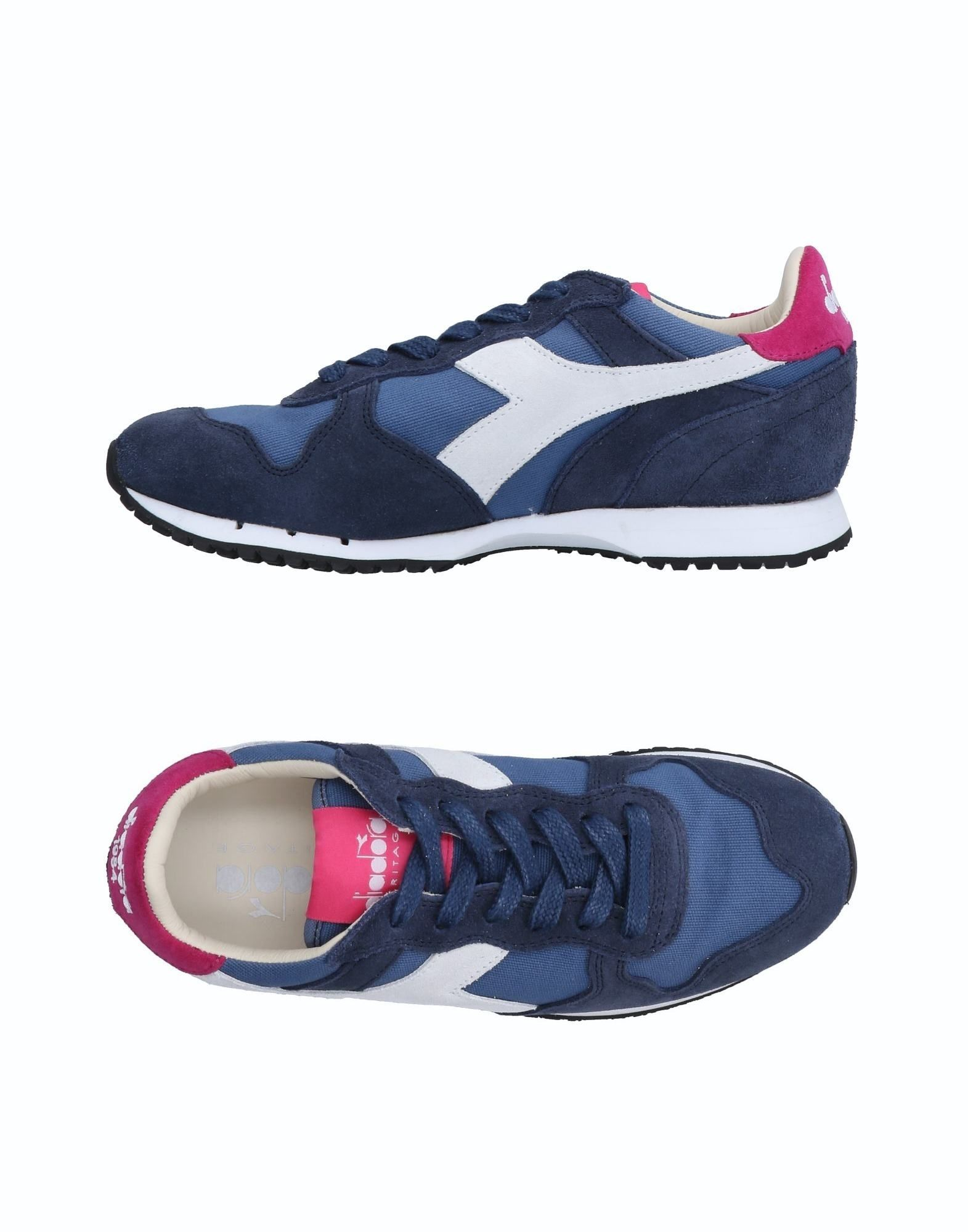 Diadora Heritage Sneakers Damen  11506556PR Gute Qualität beliebte Schuhe