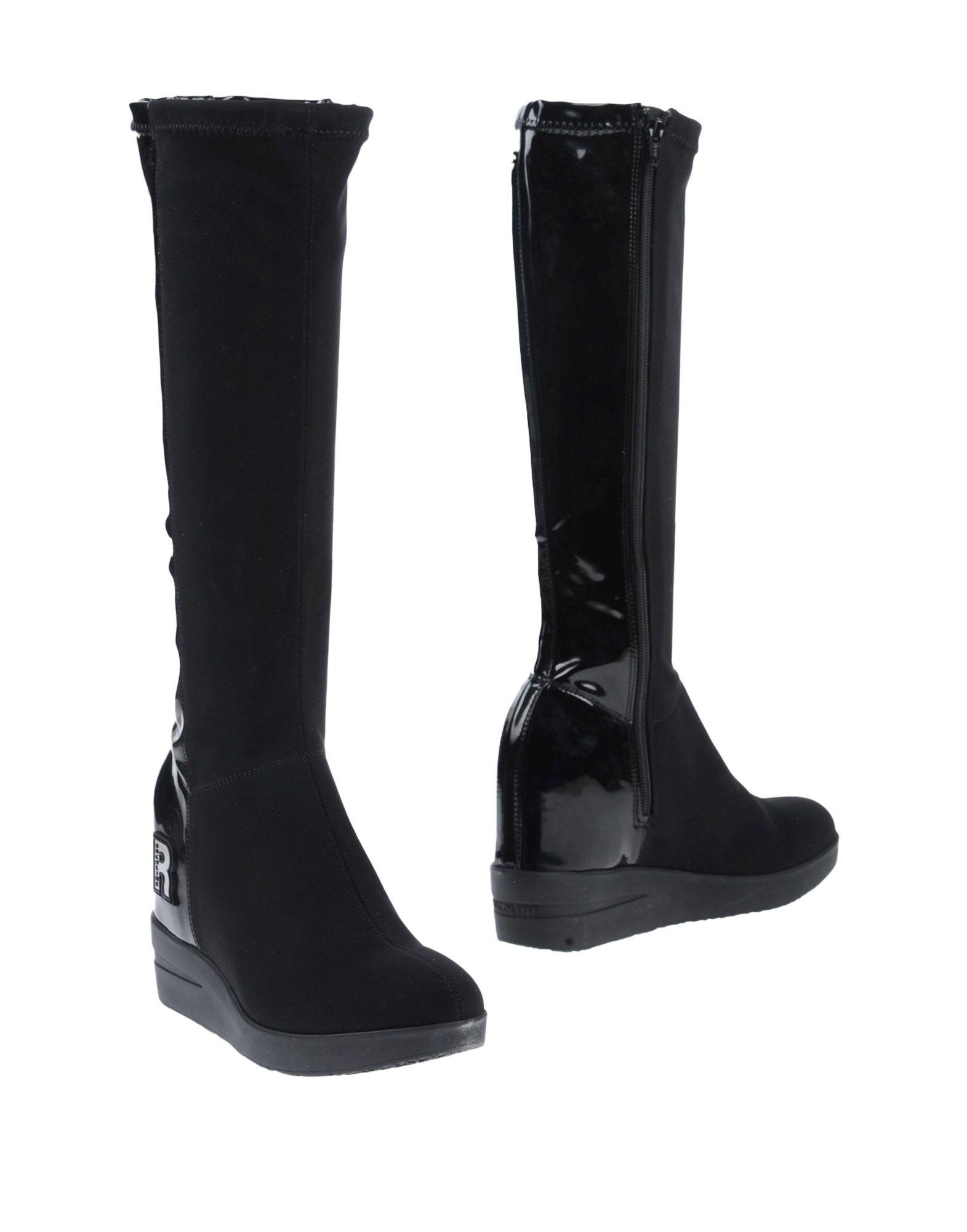 Gut um billige Damen Schuhe zu tragenRuco Line Stiefel Damen billige  11506561GR 2f9163